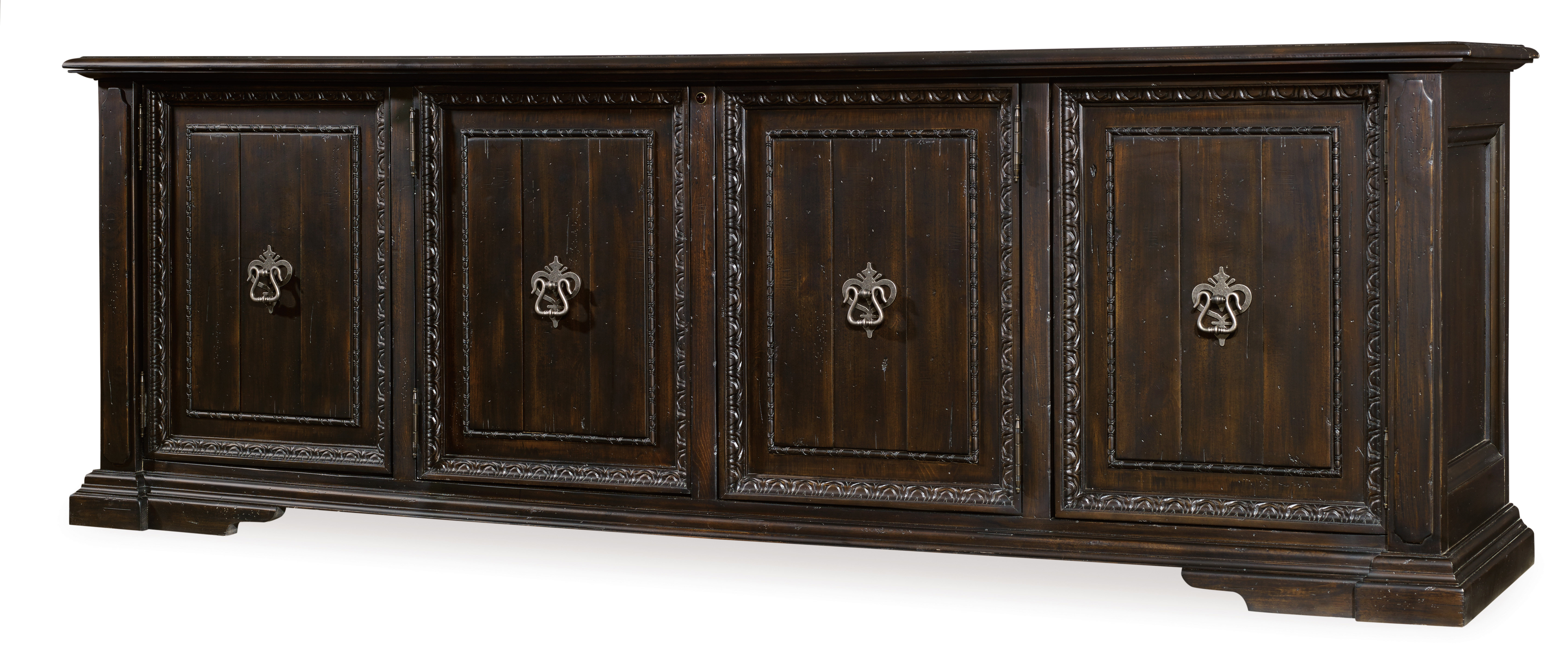Leigh Woods Sideboard Intended For Haroun Mocha Sideboards (View 11 of 20)