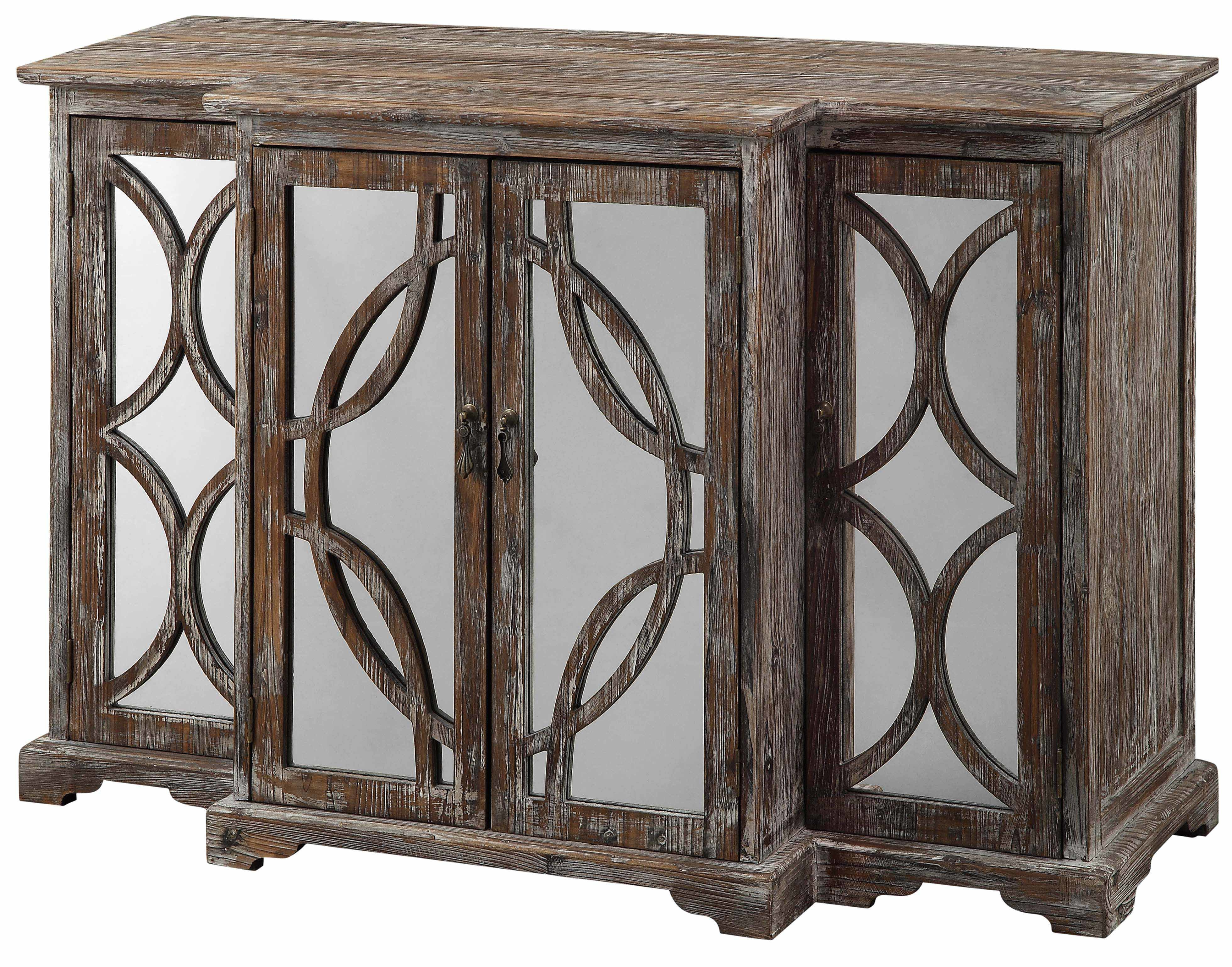 Limeuil Sideboard Intended For Serafino Media Credenzas (View 17 of 20)
