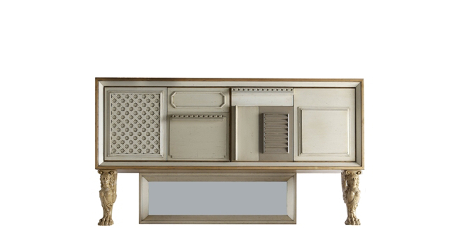 Lola Glamour Pertaining To Lola Sideboards (View 9 of 20)