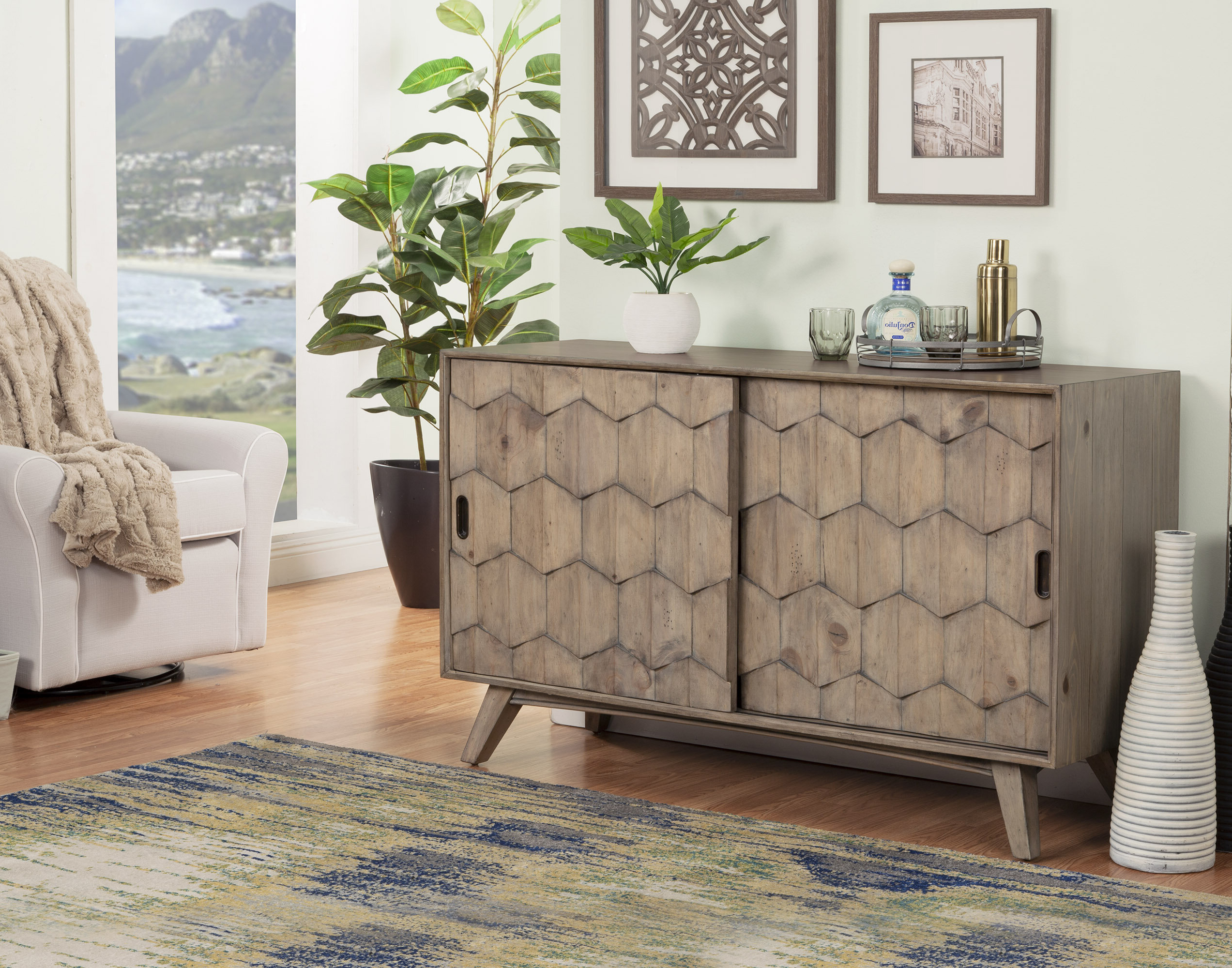 Lola Sideboard With Lola Sideboards (View 6 of 20)