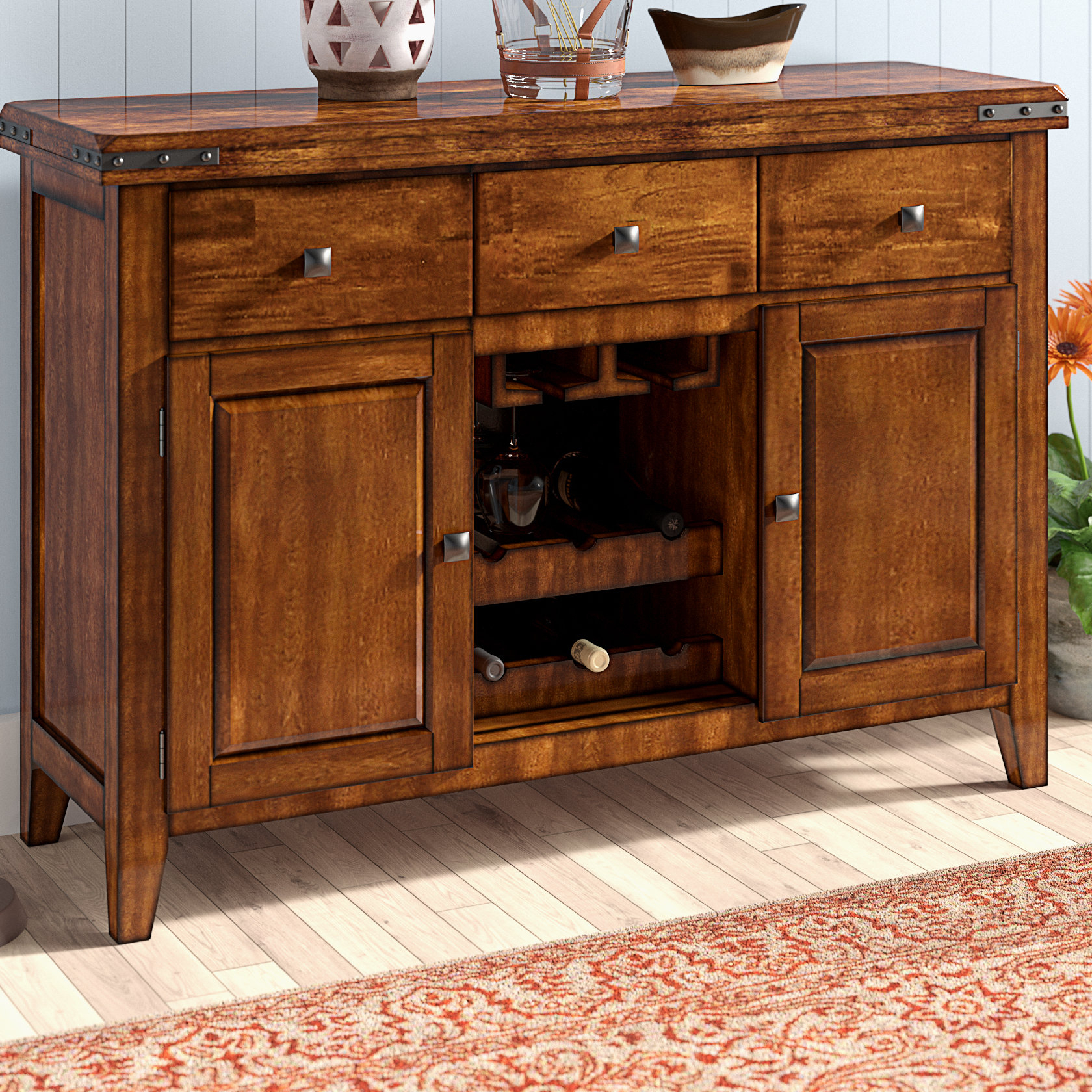 Loon Peak Nashoba Sideboard Within Seiling Sideboards (View 19 of 20)