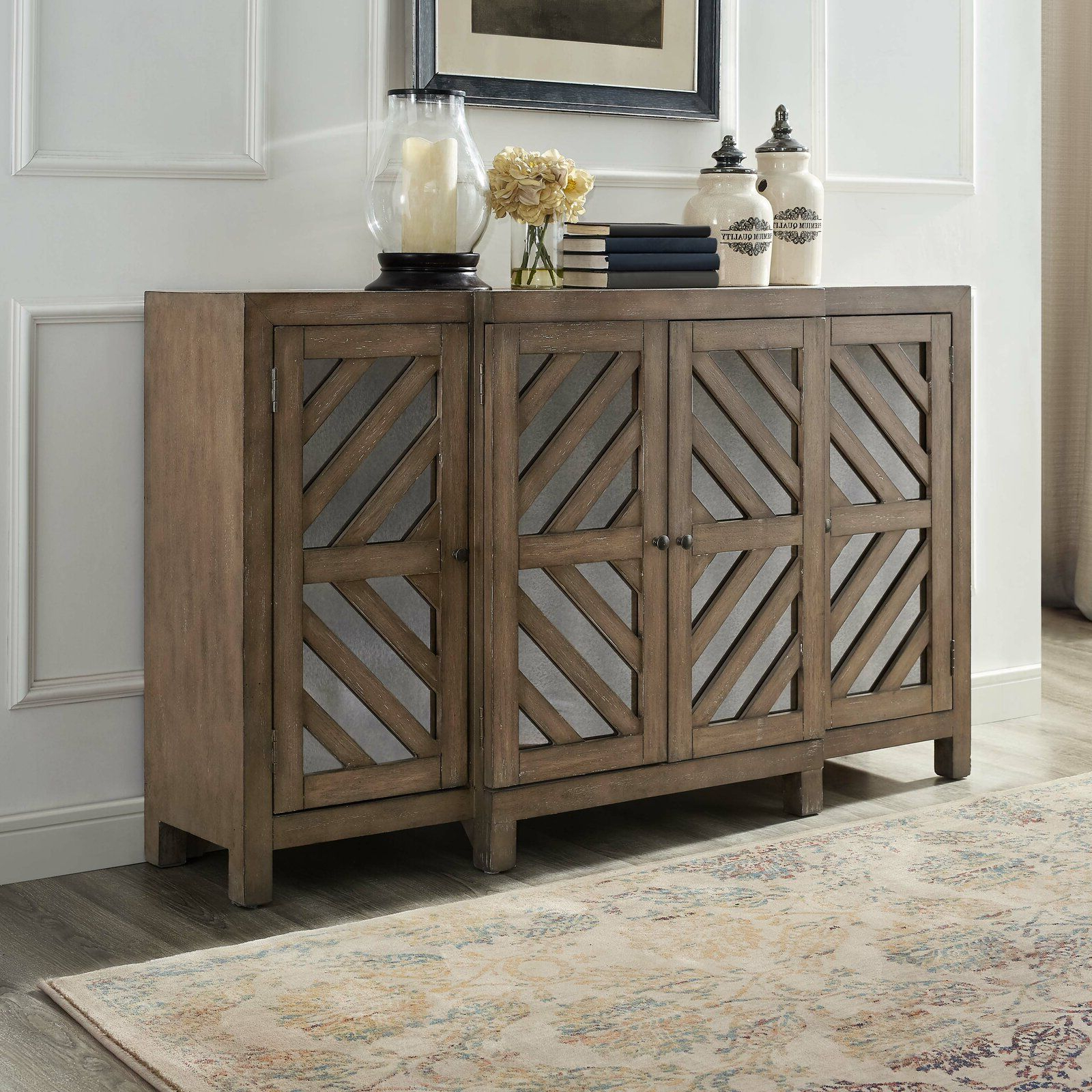 Lowrey Credenza In 2019 | New House 2019 | Credenza For Lowrey Credenzas (View 9 of 20)