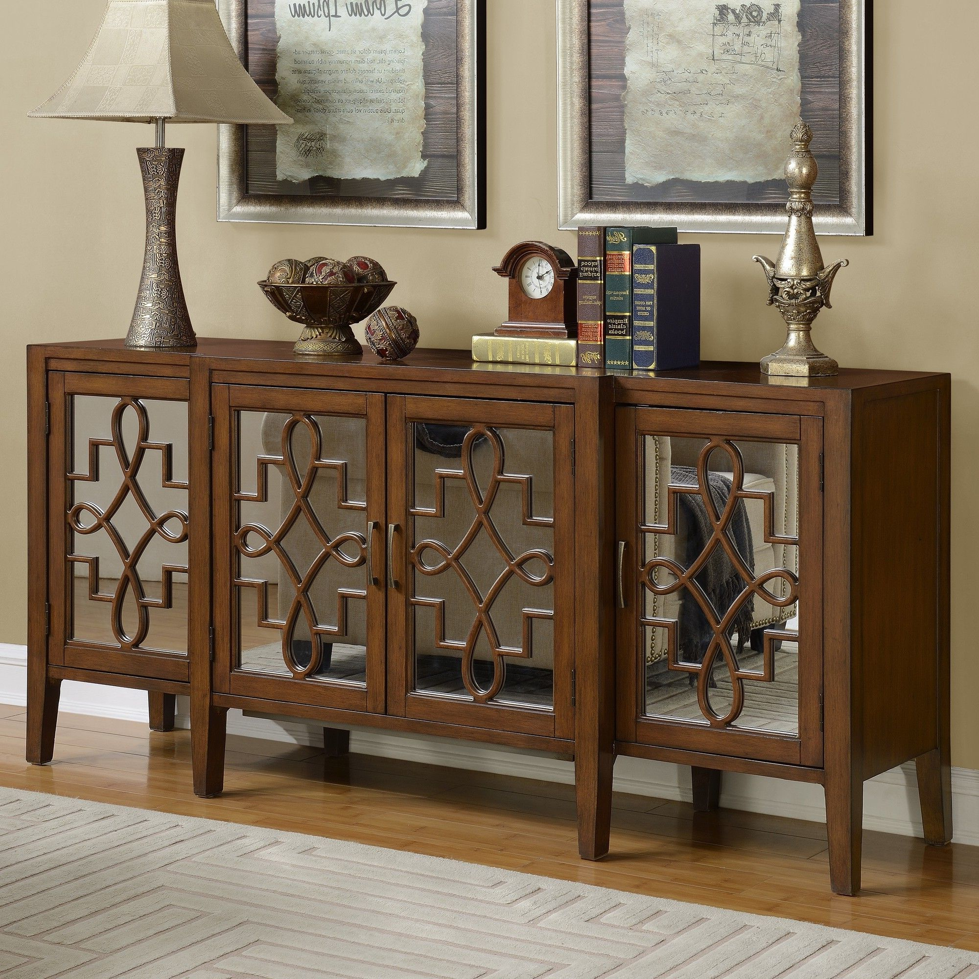 Manry Credenza | Products | Sideboard, Sideboard Buffet Inside Lowrey Credenzas (View 11 of 20)
