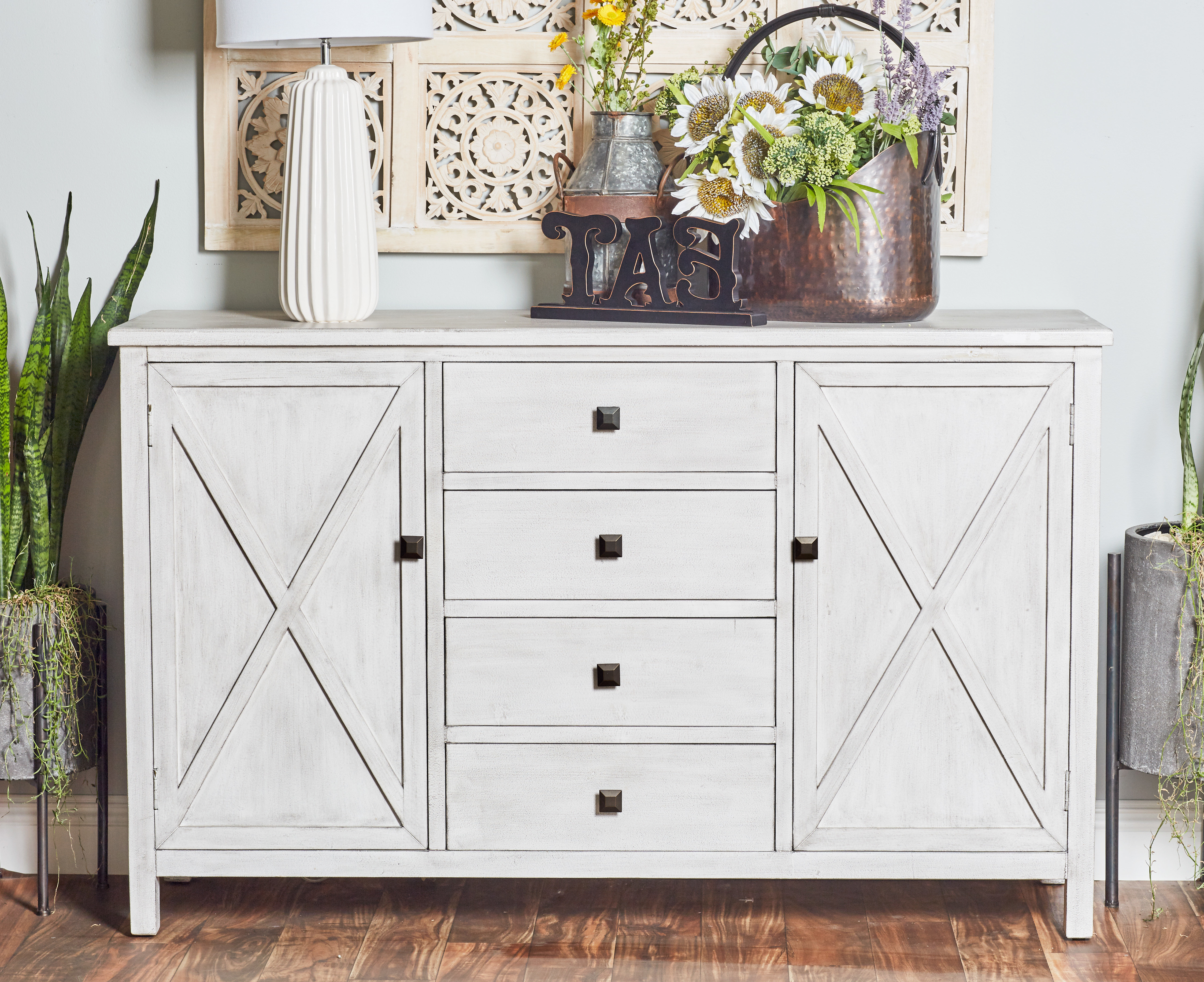 Marysville Rectangular Sideboard For Rutledge Sideboards (View 14 of 20)