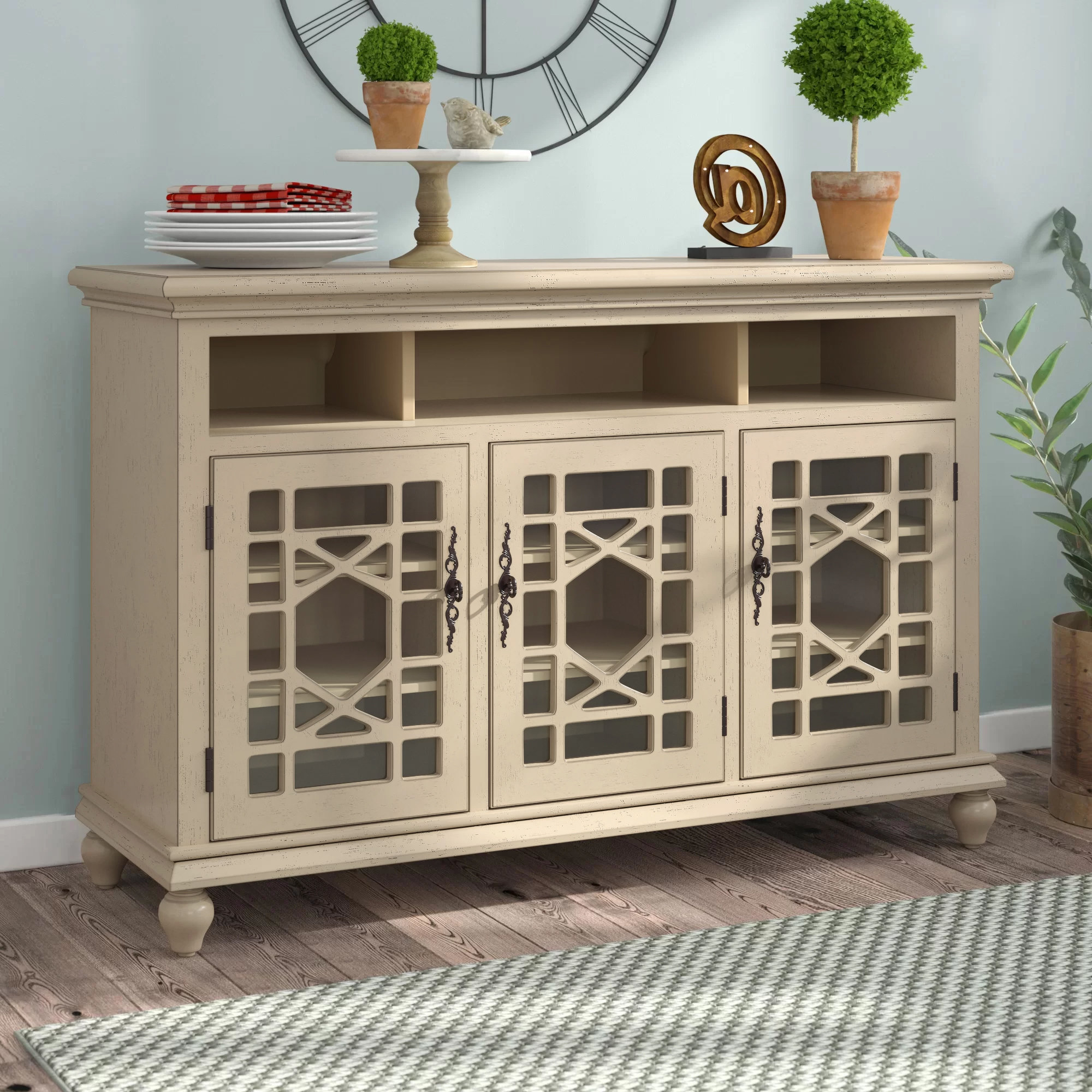 Mauldin Sideboard Pertaining To Mauldin Sideboards (View 16 of 20)
