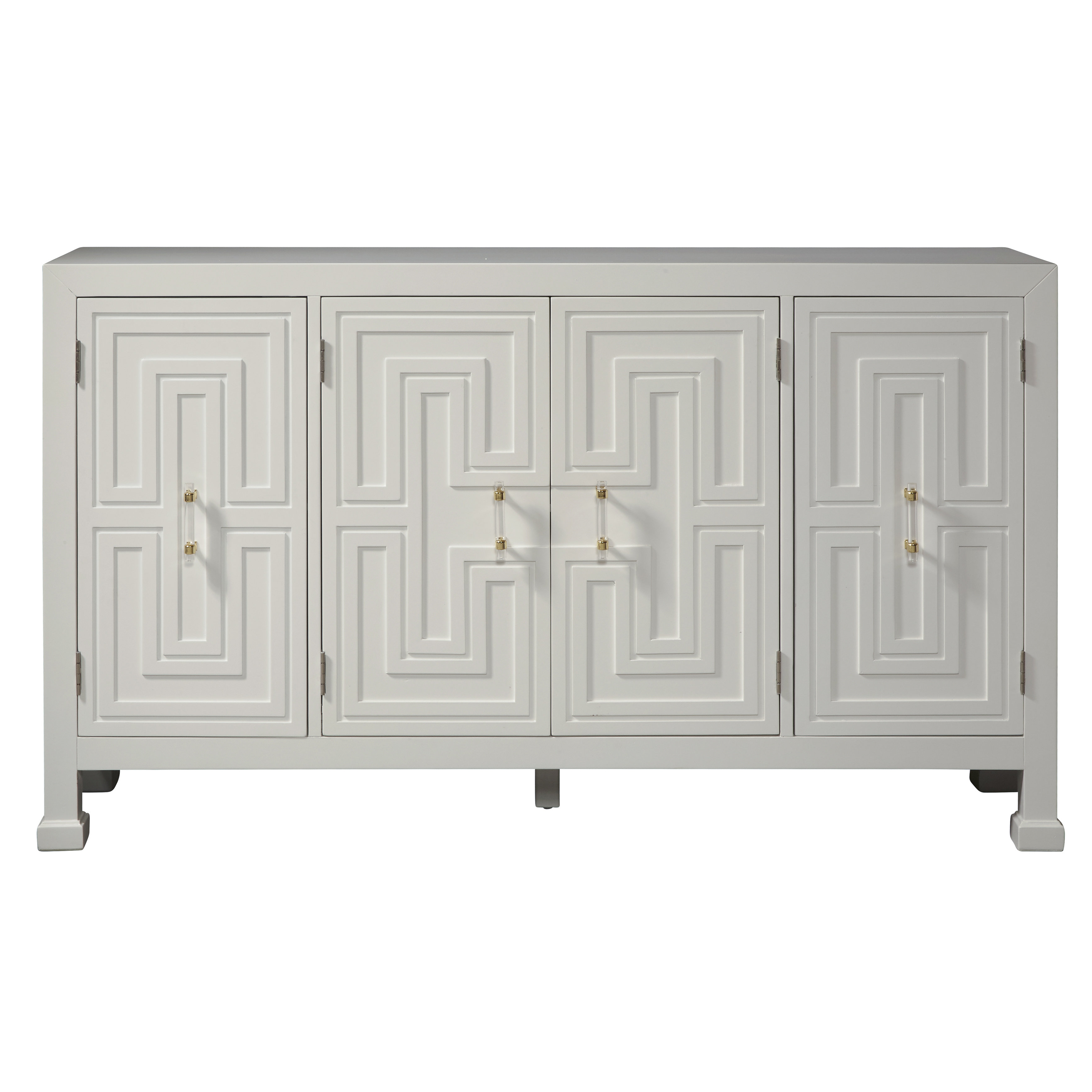 Mercer41 Lainey Credenza Intended For Errol Media Credenzas (View 13 of 20)