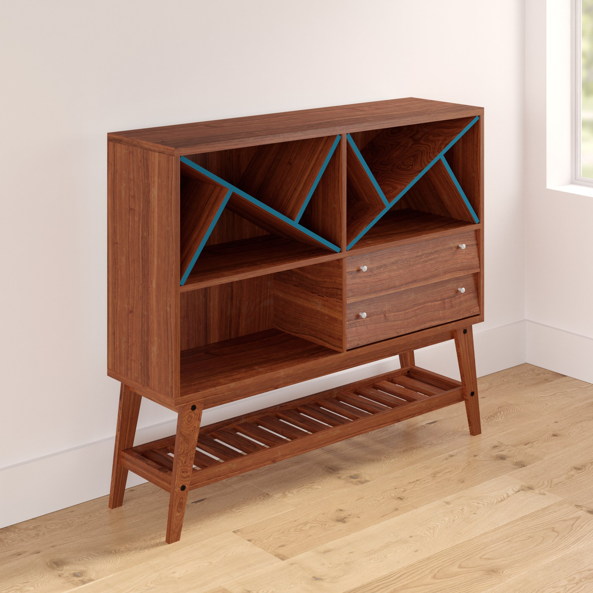 Mercury Row Longley Sideboard For Longley Sideboards (View 7 of 20)