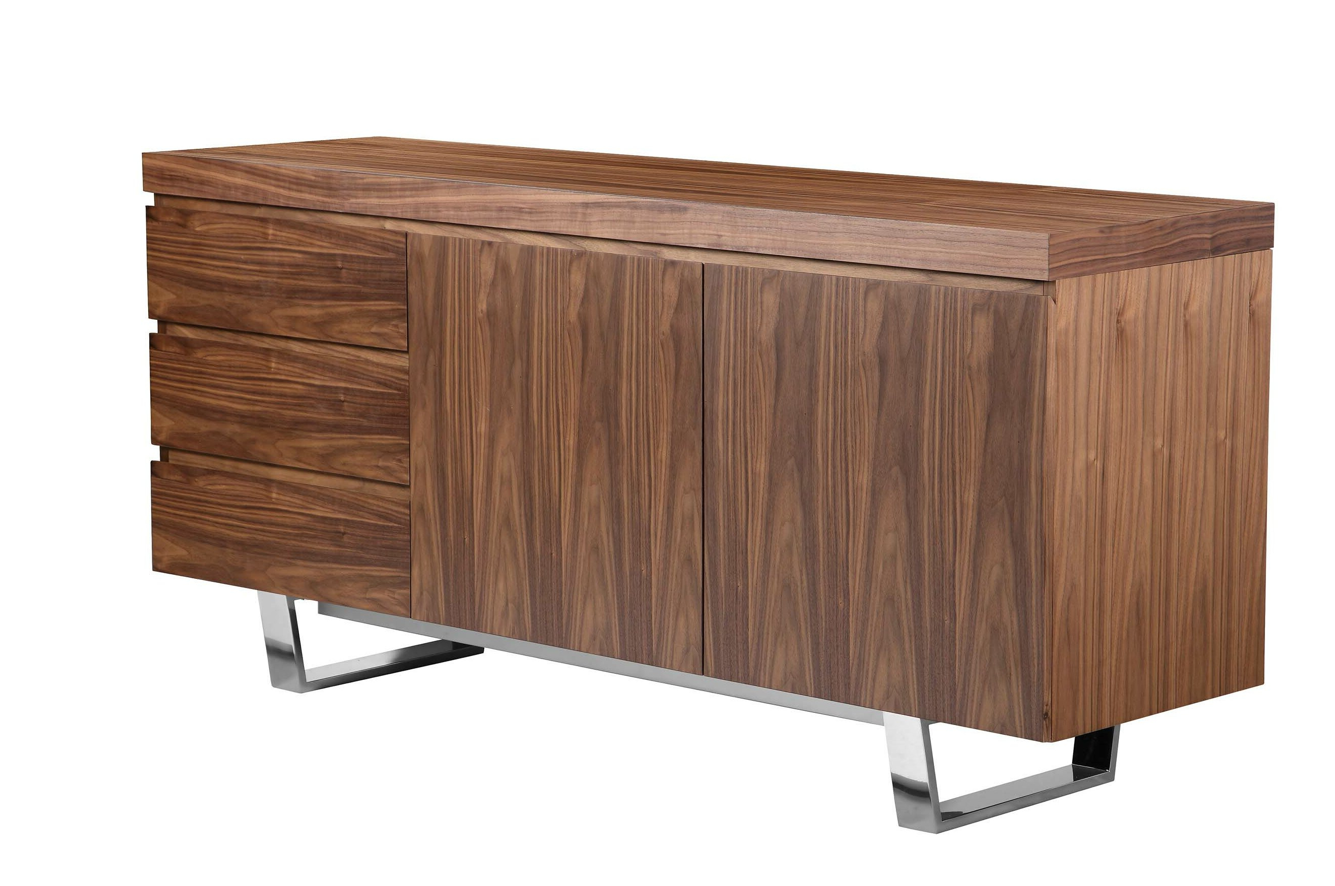 Mercury Row Sienna Sideboard For Womack Sideboards (View 15 of 20)