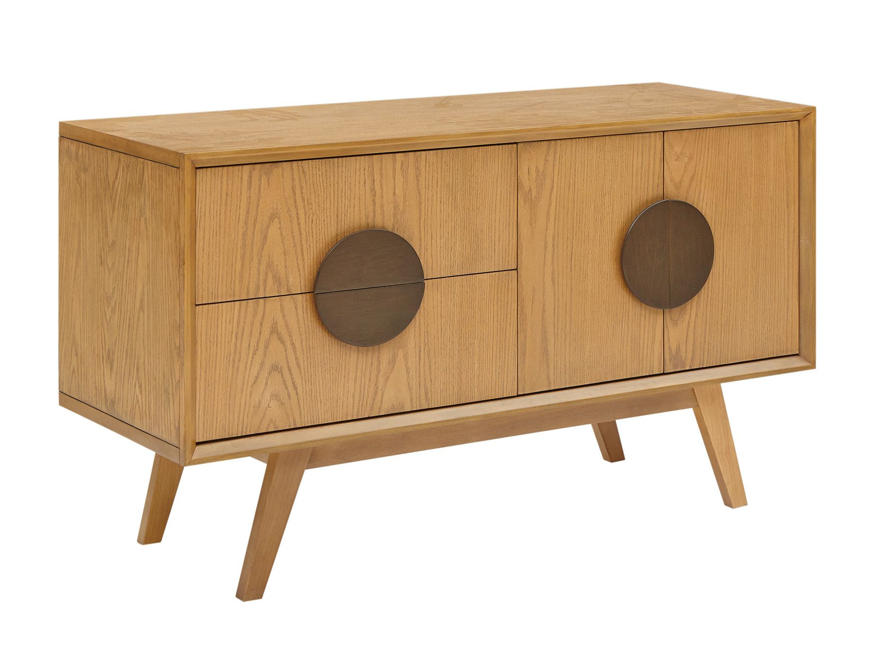 Metro 2 Drawer Combo Dresser | Products | Buffet, Wood For Metro Sideboards (View 9 of 20)