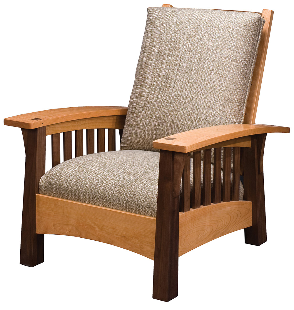 Metro Morris Chair In Metro Sideboards (View 12 of 20)