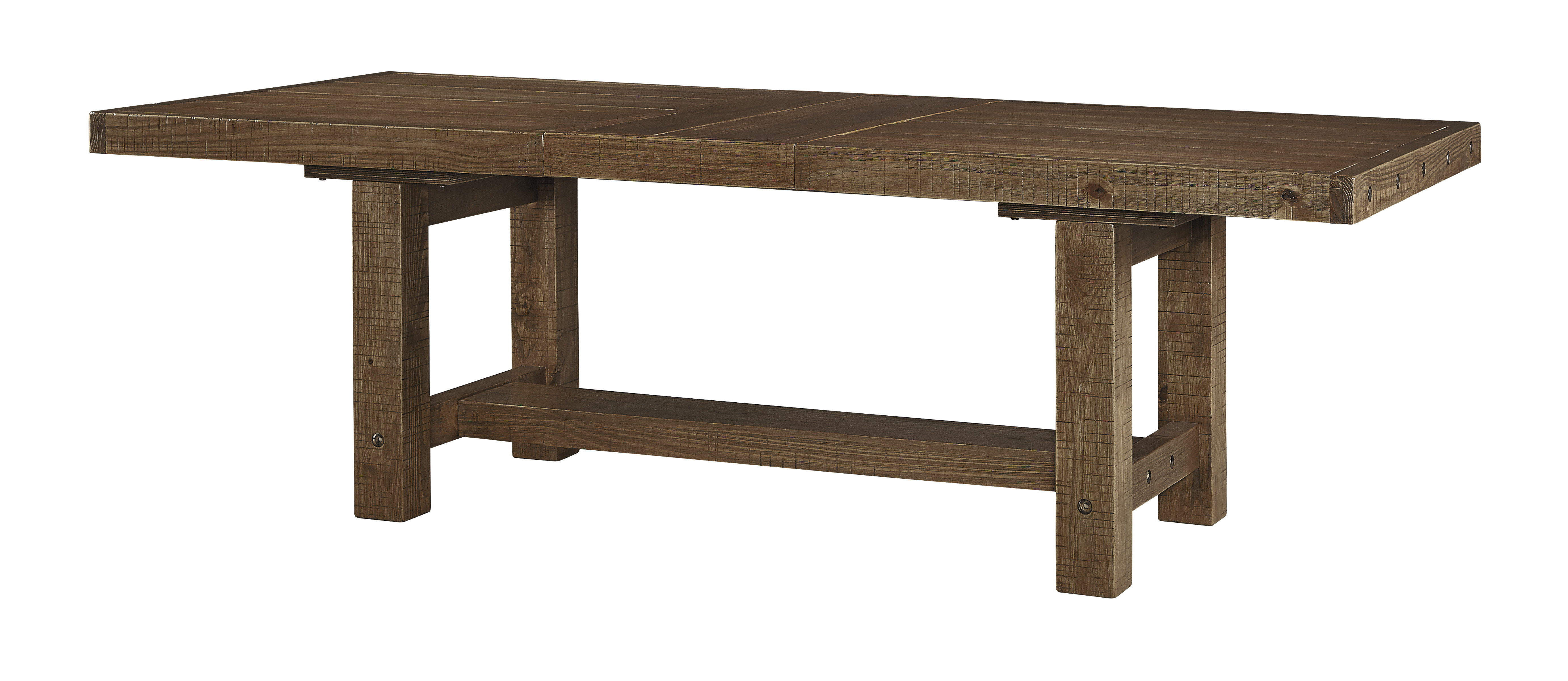 Modern & Contemporary Farmhouse Table (View 14 of 20)