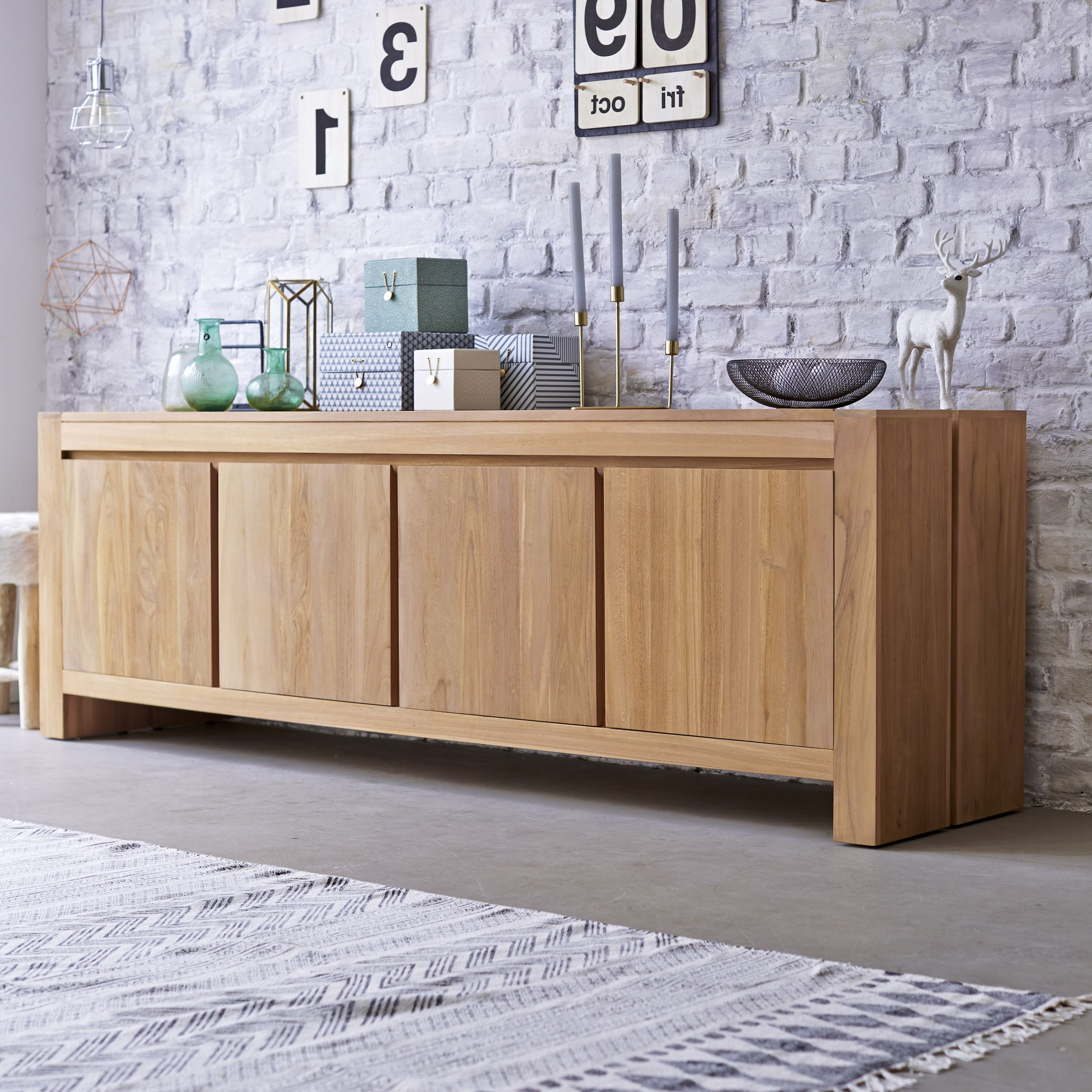 Modern Or Mid Century, Large Our Thin, You Must See What Within Cher Sideboards (View 11 of 20)