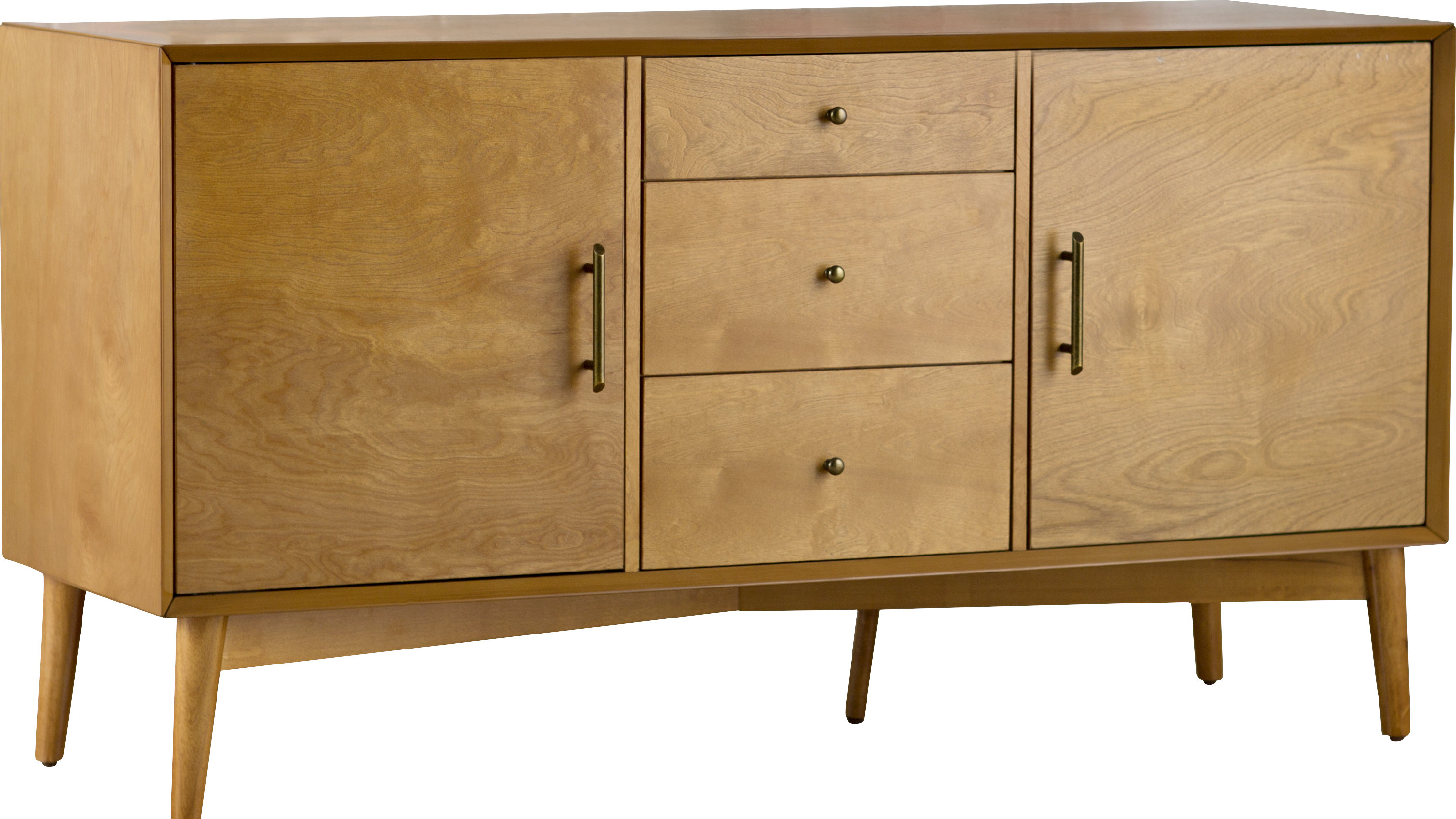 Modern Rustic Interiors Destiny Buffet Table With Regard To Longley Sideboards (View 13 of 20)
