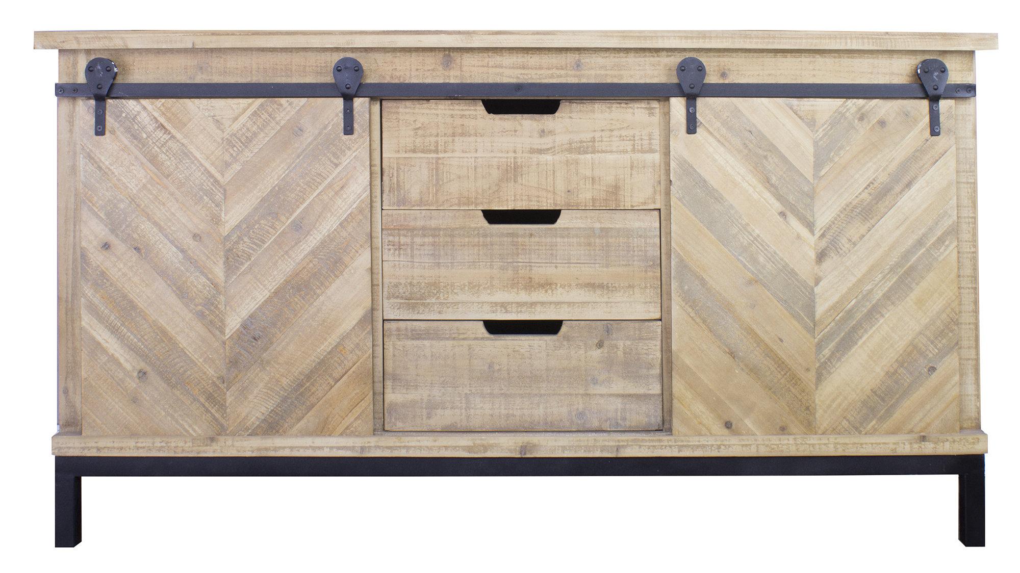 Modern Sideboards + Buffets | Allmodern Regarding Casolino Sideboards (View 14 of 20)