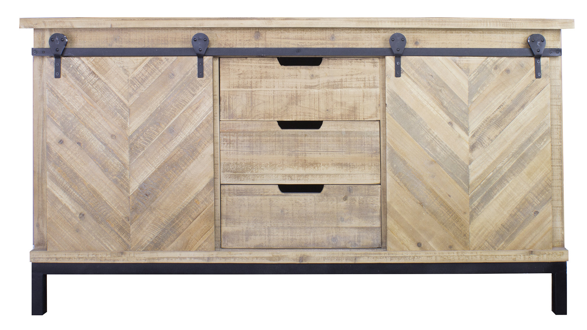 Modern Sideboards + Buffets | Allmodern Within Adkins Sideboards (View 9 of 20)