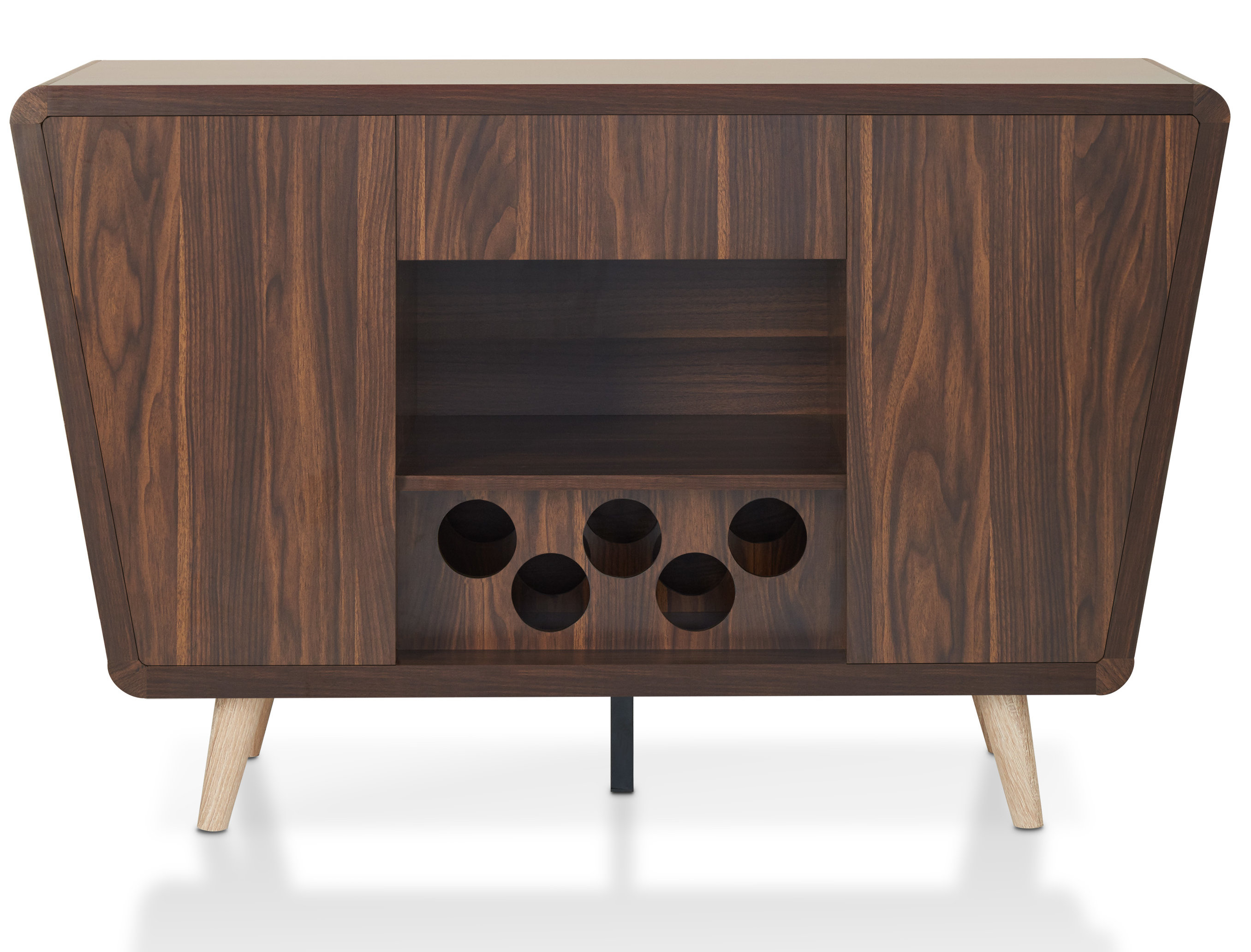 Modern Wade Logan Sideboards + Buffets | Allmodern For Wendell Sideboards (View 15 of 20)