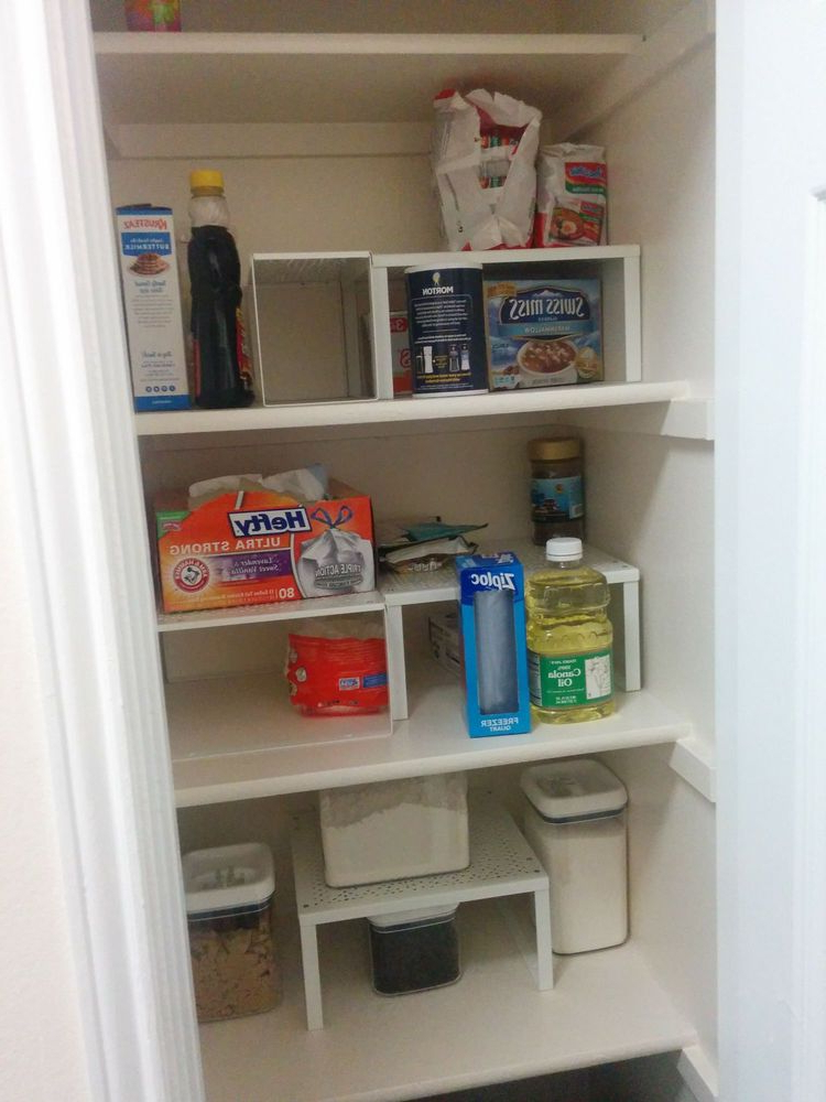 Most Current Hyland Kitchen Pantry Inside Kitchen Pantry. It's Nice (View 15 of 20)