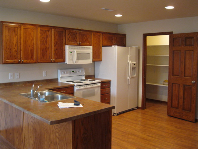 Most Current Ideal Twinhomes Pertaining To Brookings Kitchen Pantry (View 11 of 20)