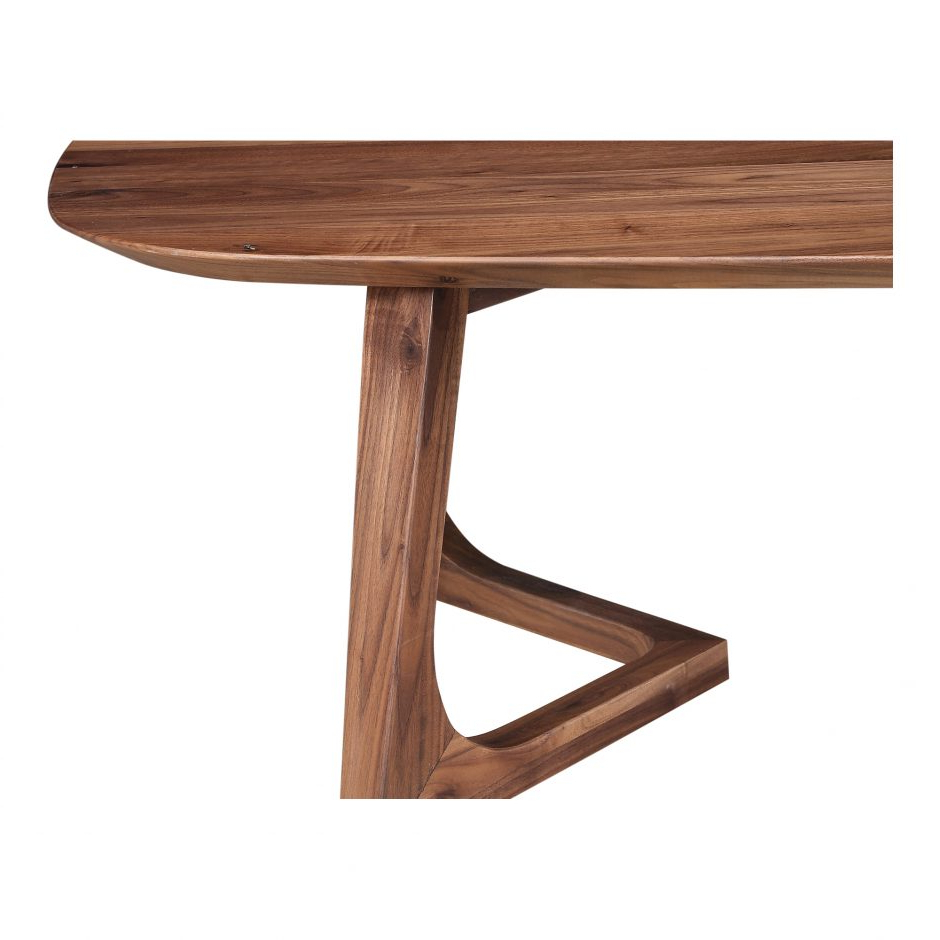 Most Current Solid Hardwood Rectangle Mid Century Modern Coffee Tables Inside Grayson Coffee Table – Large — Native Citizen (View 12 of 20)