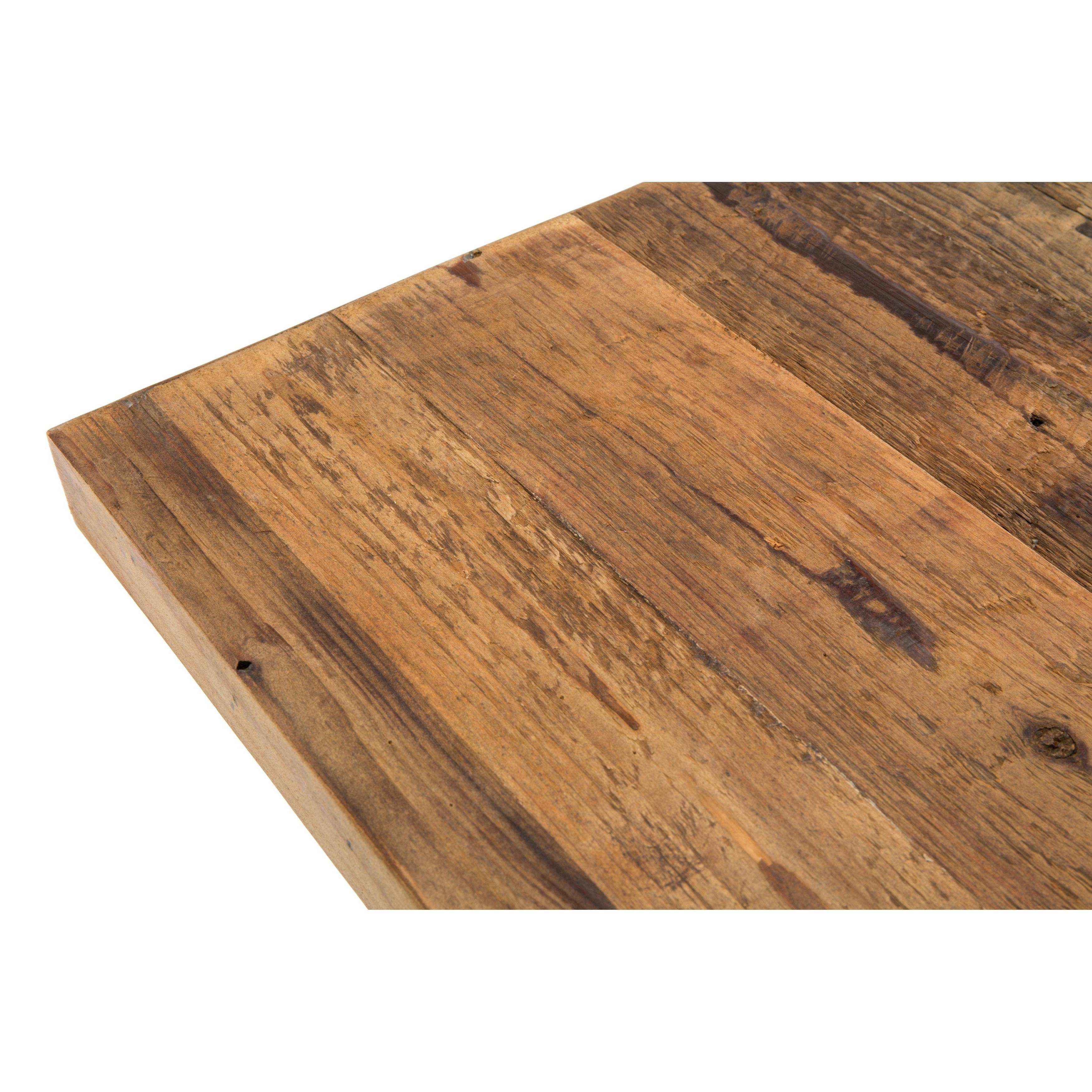 Most Popular Carbon Loft Lee Reclaimed Fir Eastwood Tables Pertaining To Carbon Loft Lee Reclaimed Fir Eastwood Table (View 10 of 20)