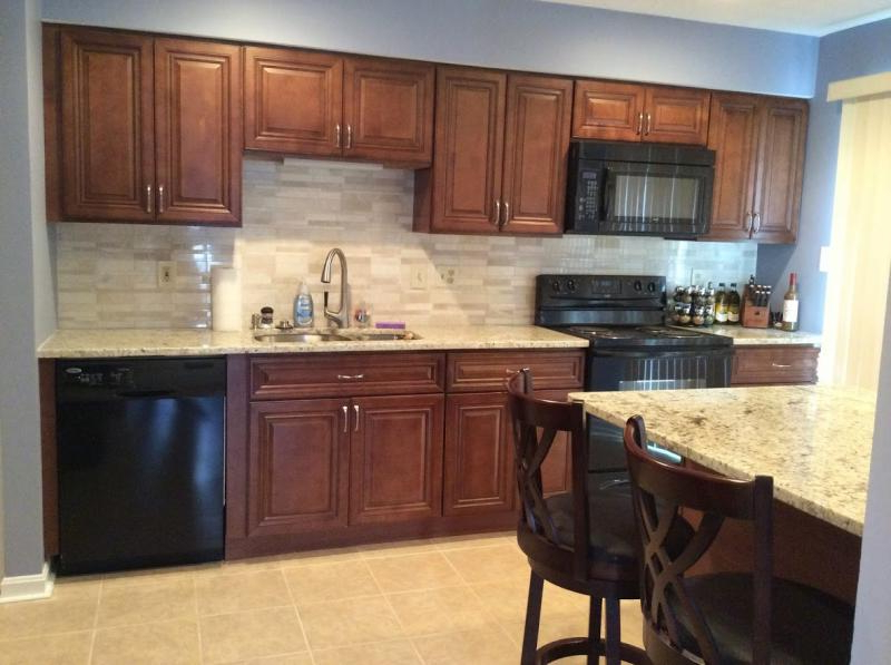 Most Recent Berwyn Kitchen Cabinets With Regard To Berwyn Kitchen Pantry (View 17 of 20)