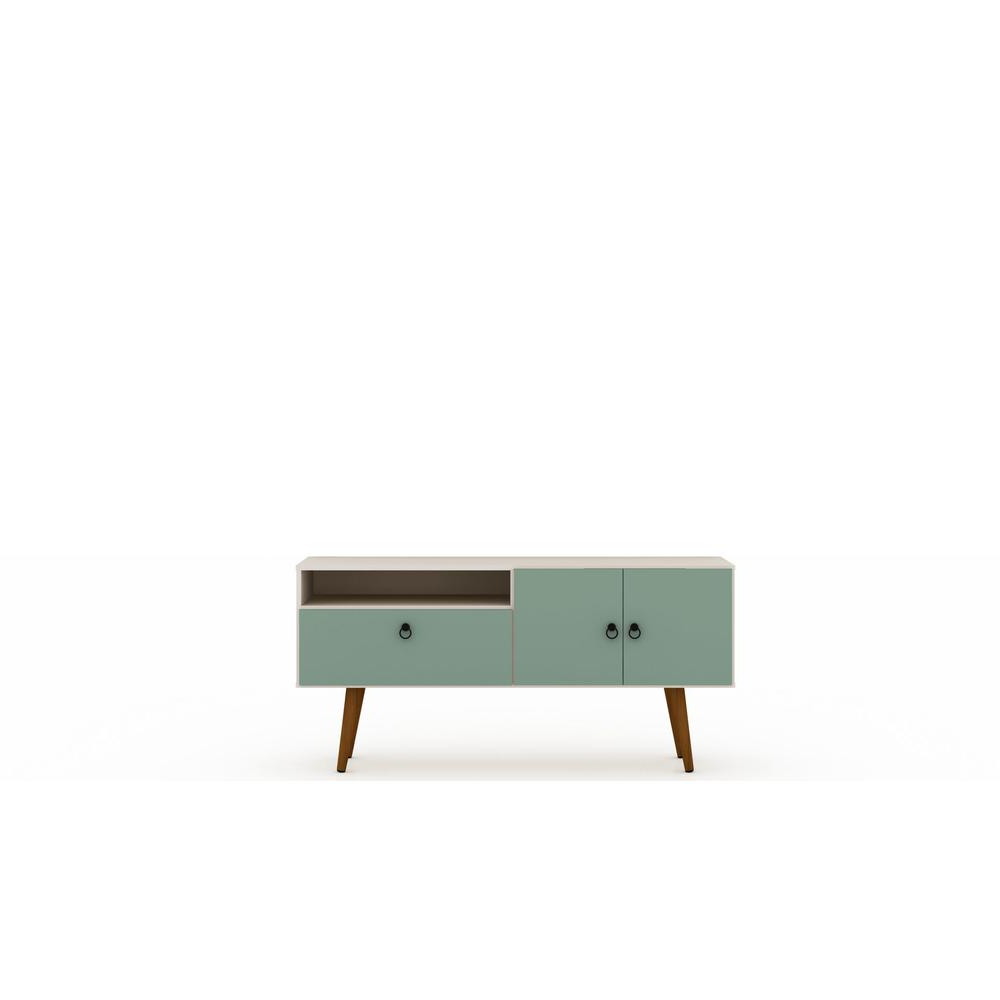 Most Recent Solid Hardwood Rectangle Mid Century Modern Coffee Tables Within Tribeca (View 14 of 20)