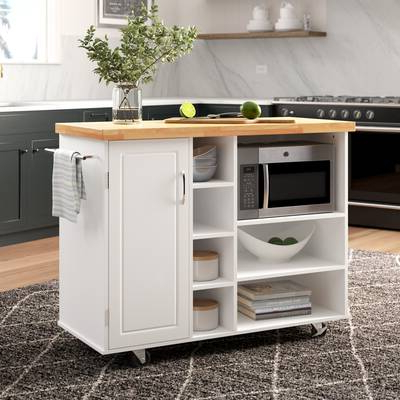 """Most Recently Released Casale 59"""" Kitchen Pantry Regarding Casale Kitchen Pantry (View 14 of 20)"""