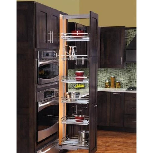 Most Recently Released Pull Out Kitchen Pantry For Kitchen Pantry (View 7 of 20)