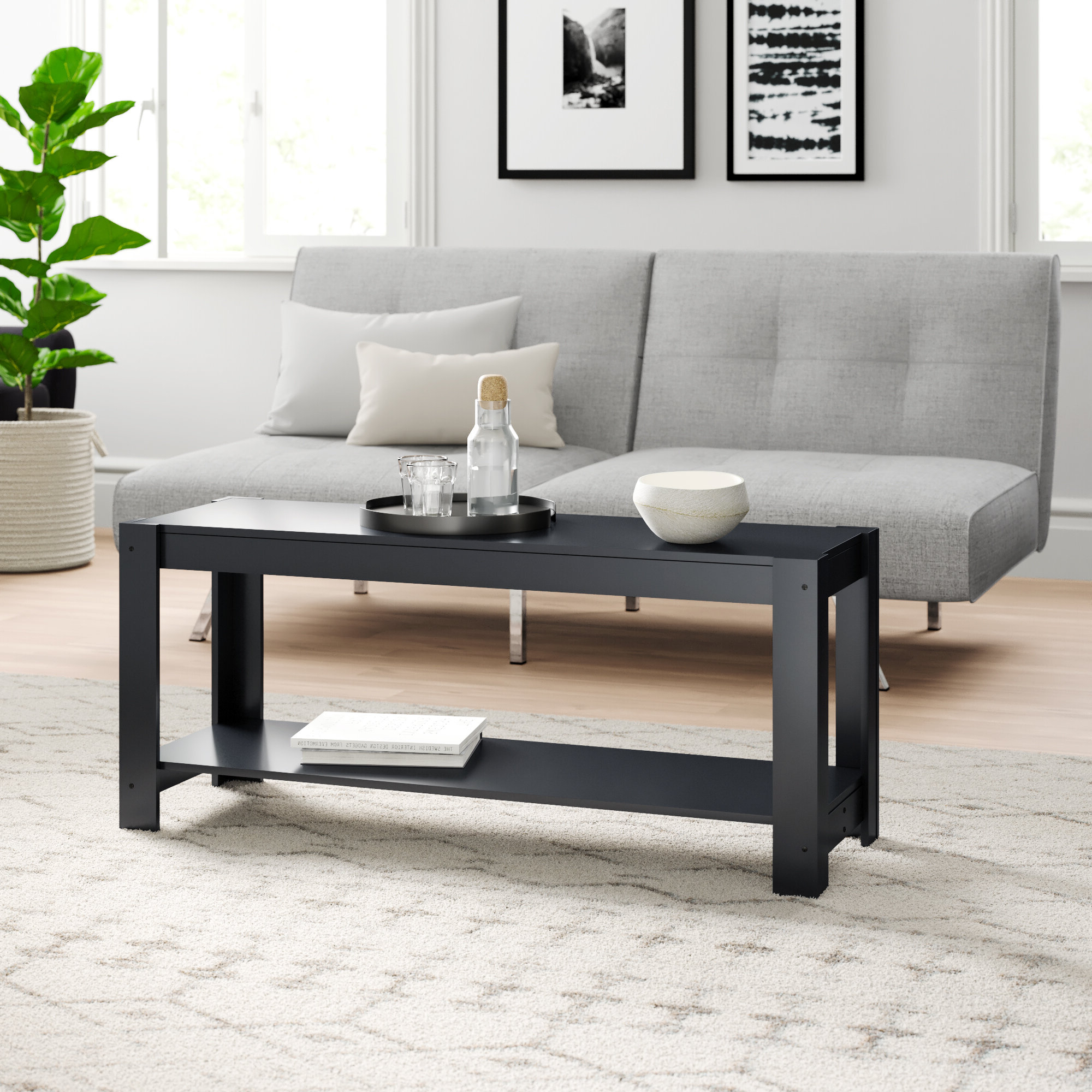 Most Recently Released Sawyer Industrial Reclaimed Rectangular Cocktail Tables In Great Sawyer Coffee Table (View 8 of 20)