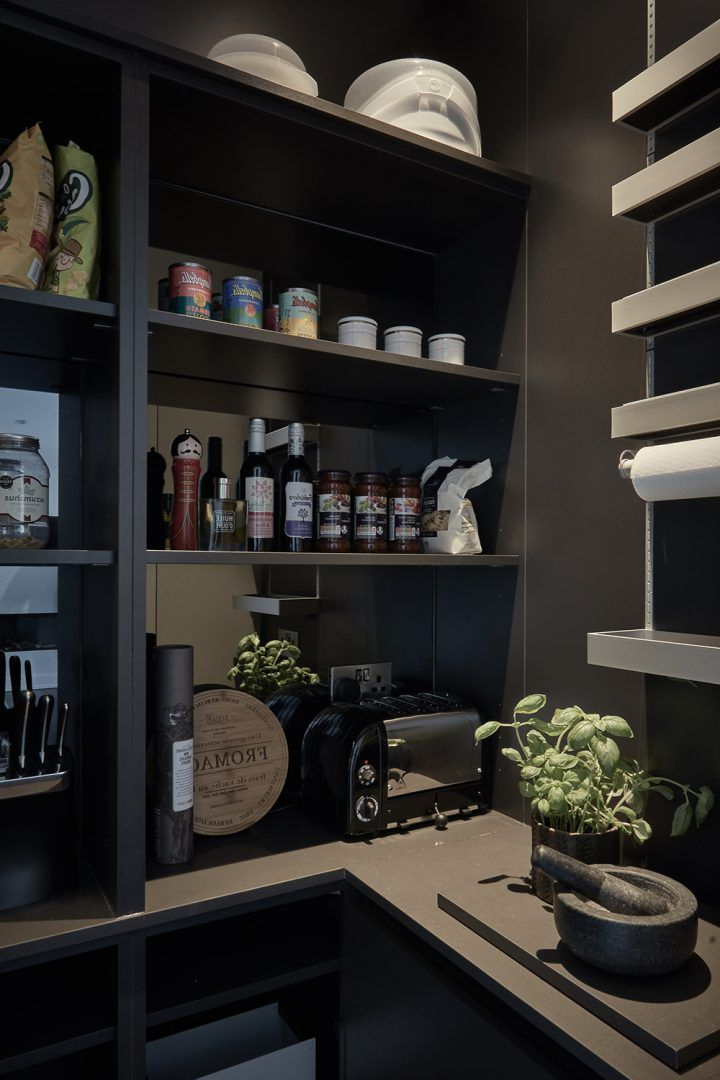 Featured Photo of Lotus Kitchen Pantry
