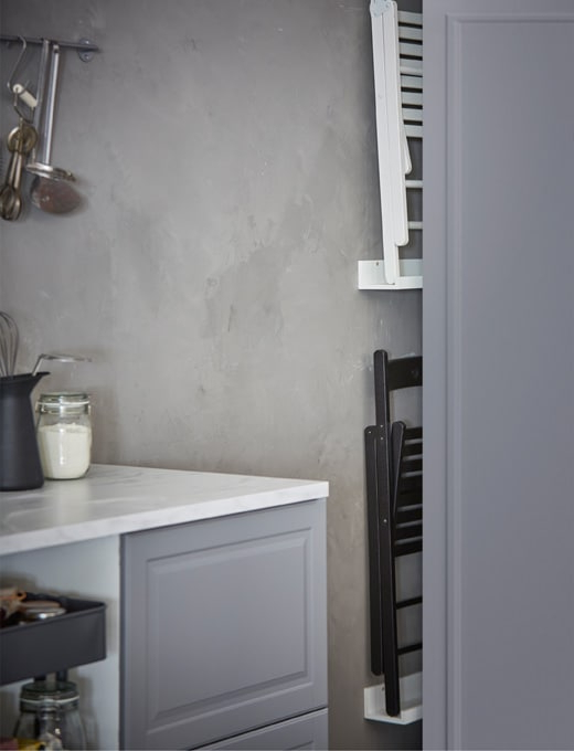 Most Recently Released Solve Your Kitchen's Awkward Spaces Within Norell Kitchen Pantry (View 19 of 20)