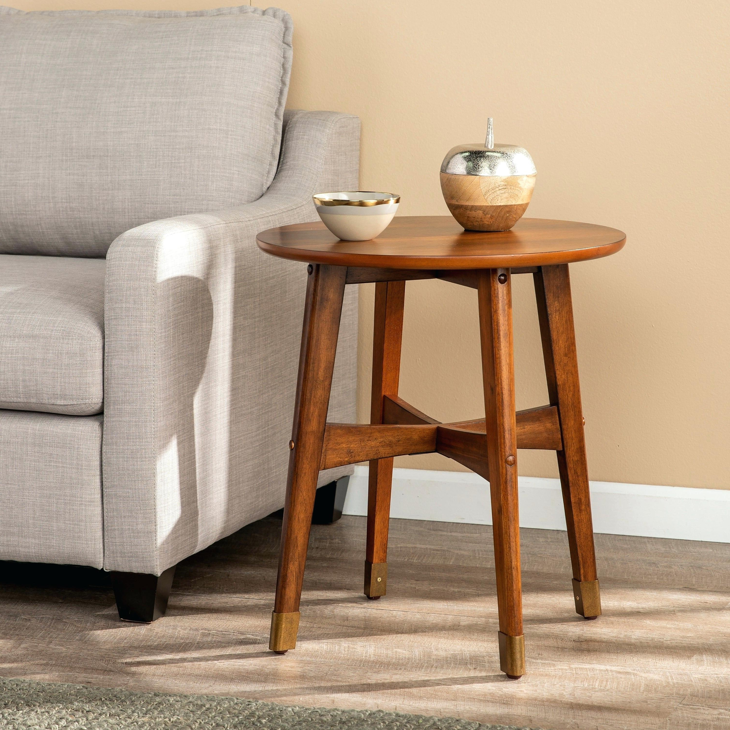 Most Up To Date Carbon Loft Kenyon Cube Brown Wood Rustic Coffee Tables With Regard To Brown Wood Coffee Table – Cqwzjs (View 15 of 20)