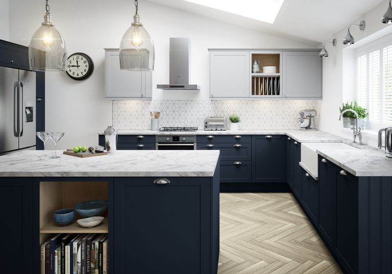 Most Up To Date How To Paint Kitchen Cabinets (View 18 of 20)