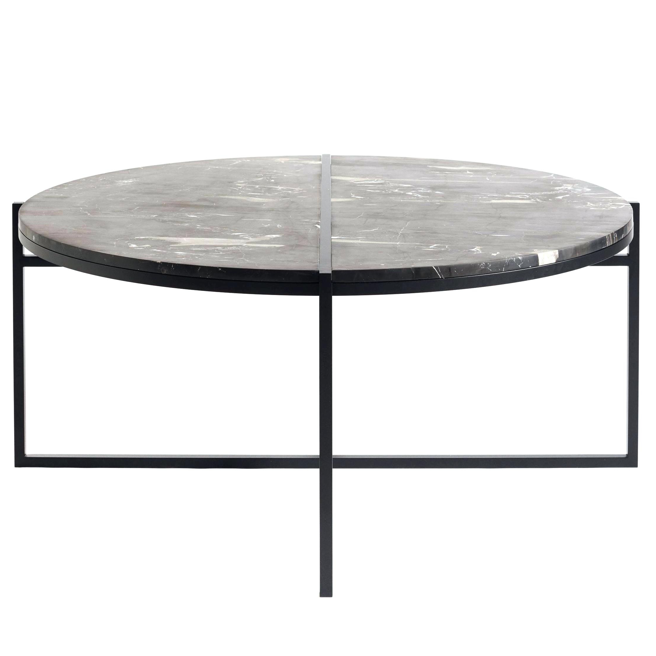 Most Up To Date Safavieh Mid Century Wynton White Black Lacquer Modern Coffee Tables With Regard To Black Contemporary Coffee Table – Dutchplaces (View 11 of 20)
