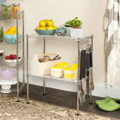 """Most Up To Date Symple Stuff Lora 24"""" Kitchen Pantry (View 8 of 20)"""