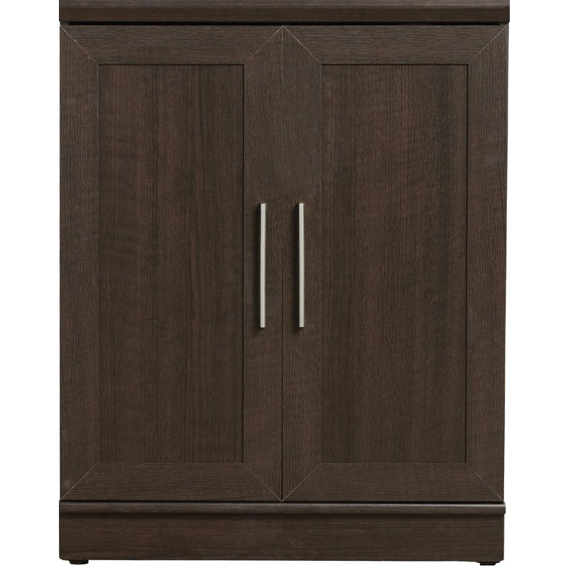 Most Up To Date Tiberius Door Storage Cabinet For Tiberius 2 Doors Accent Cabinet (View 14 of 20)