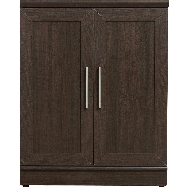 Most Up To Date Tiberius Door Storage Cabinet For Tiberius 2 Doors Accent Cabinet (View 8 of 20)