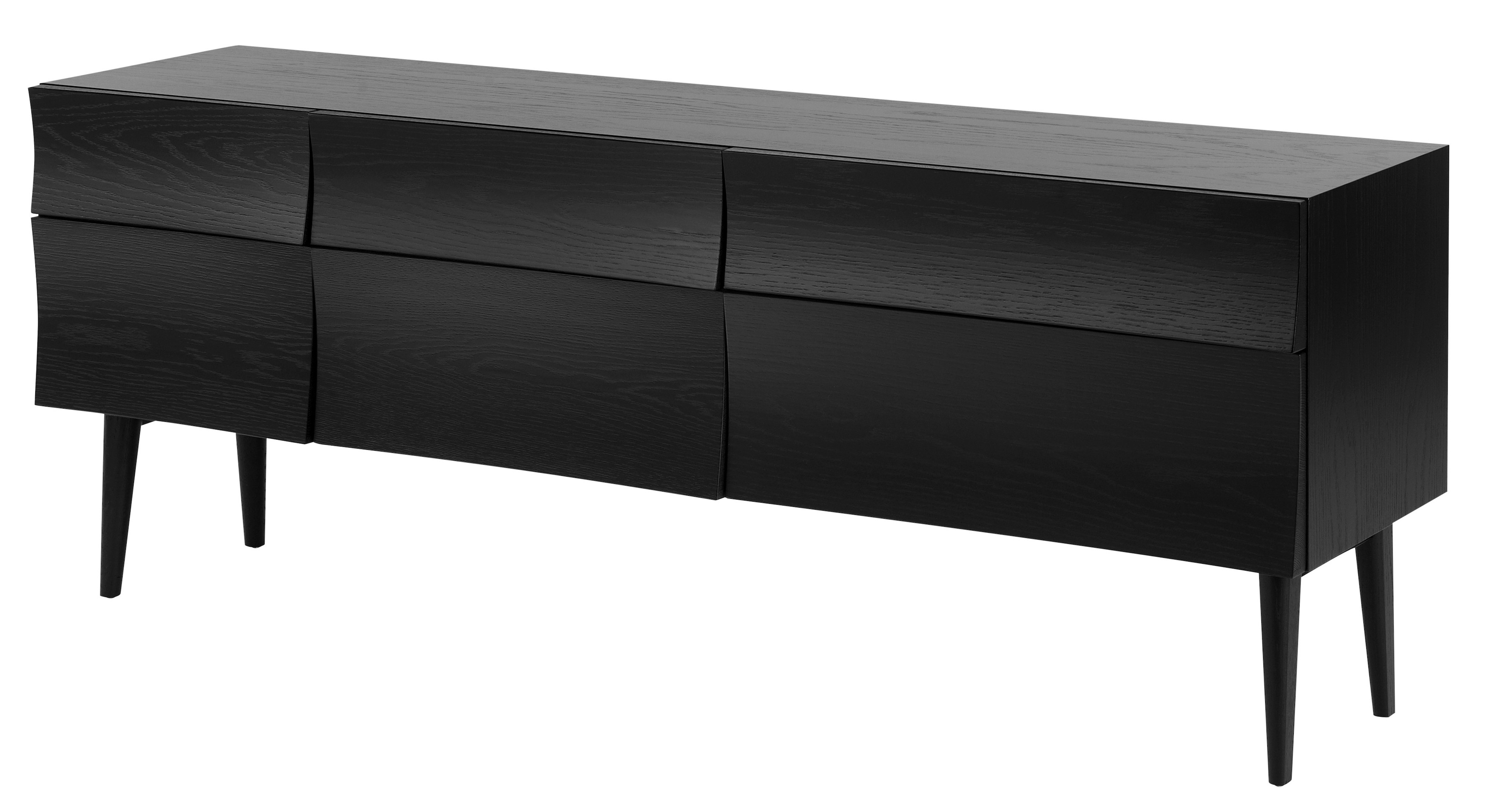 Muuto – Reflect Drawers & Sideboards – Design Søren Rose In Cher Sideboards (View 8 of 20)