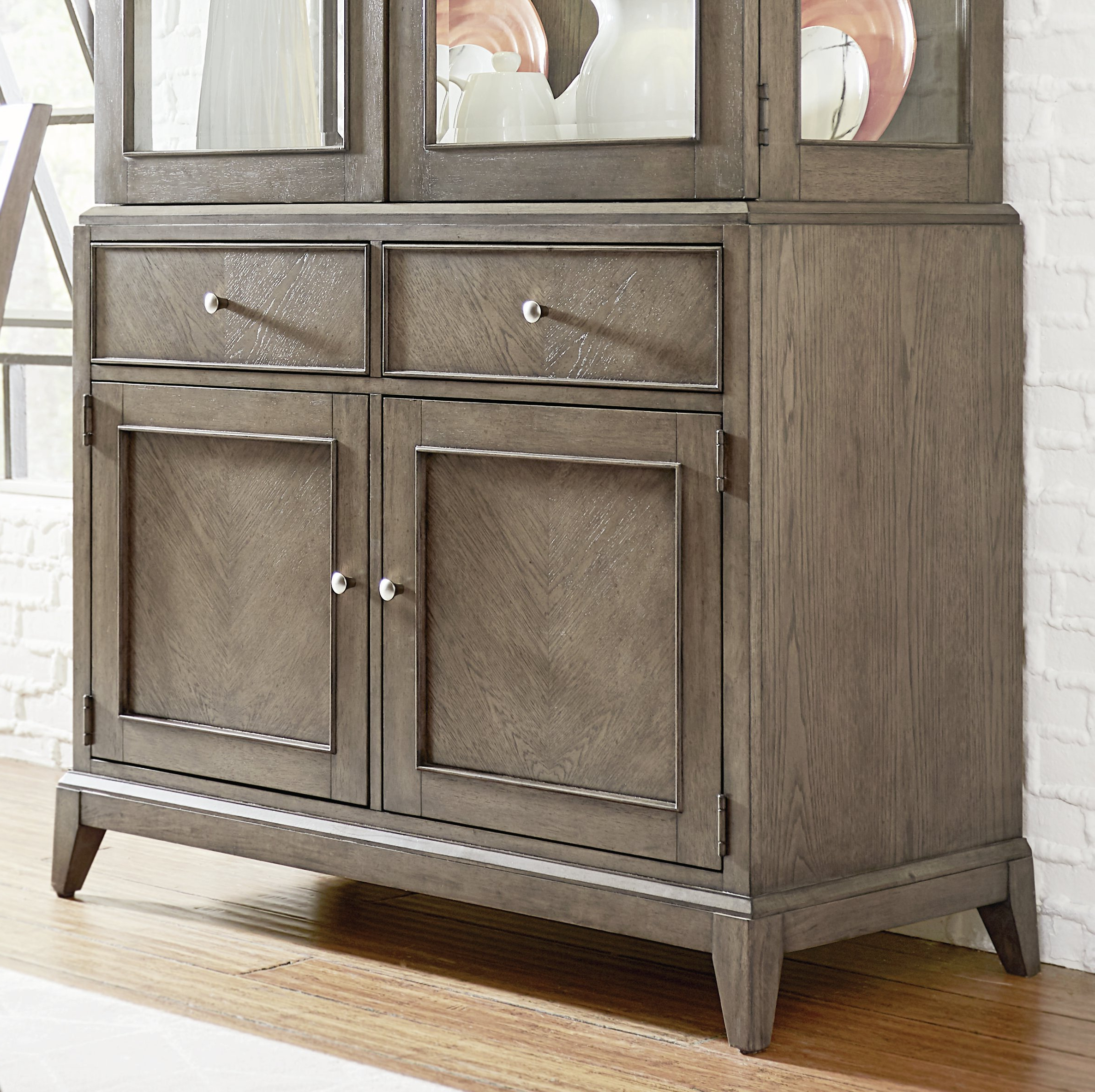Narrow Dining Room Sideboards | Wayfair In Pineville Dining Sideboards (View 3 of 20)