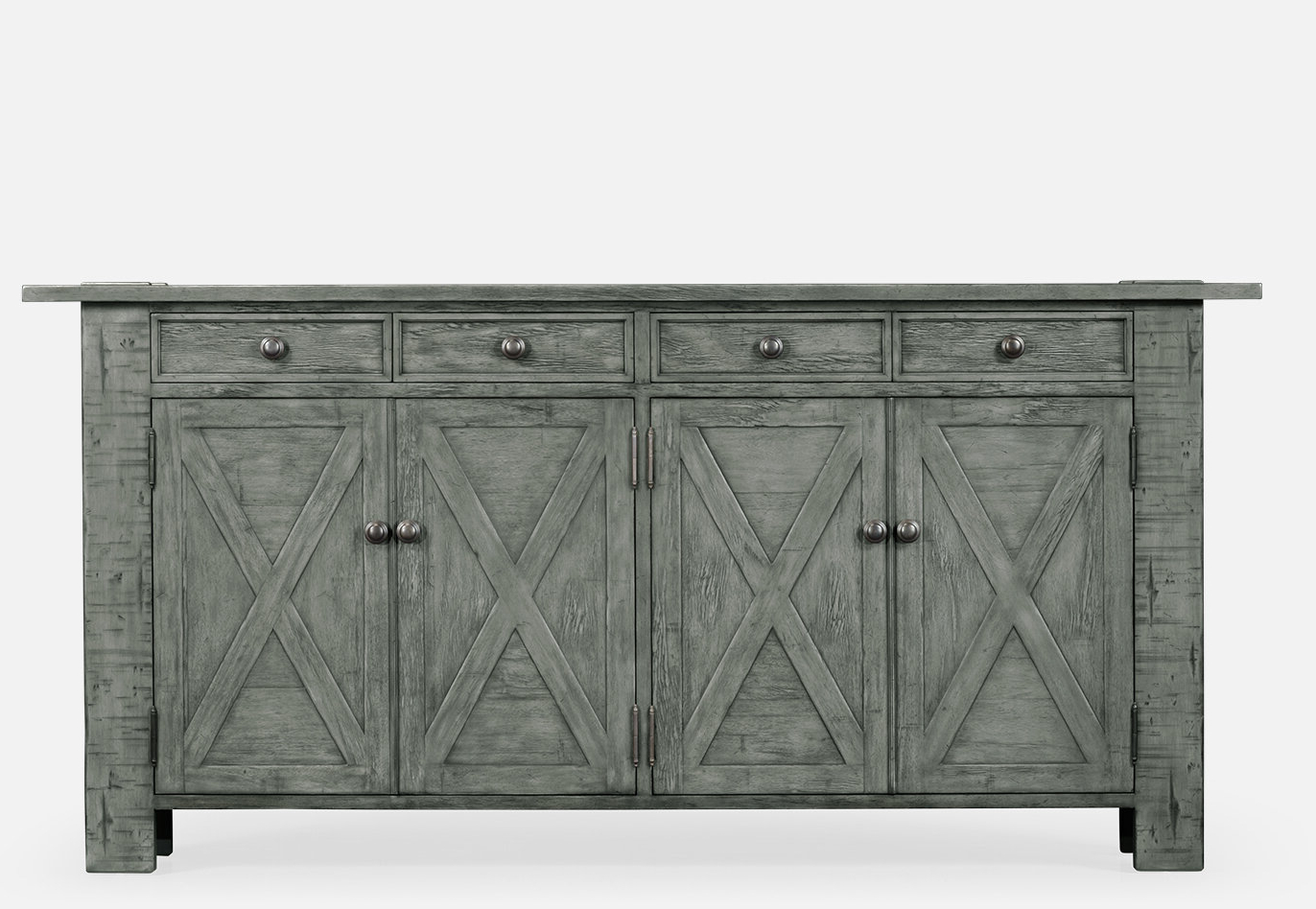 Narrow Sideboard For Langsa Sideboards (View 9 of 20)