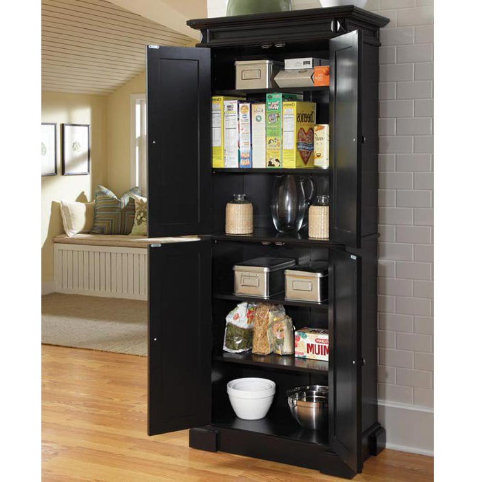 Featured Photo of Collette Kitchen Pantry