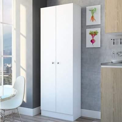 """Newest Latitude Run Highbury Multi Storage 71"""" Kitchen Pantry Latitude Run With Emblyn Kitchen Pantry (View 19 of 20)"""
