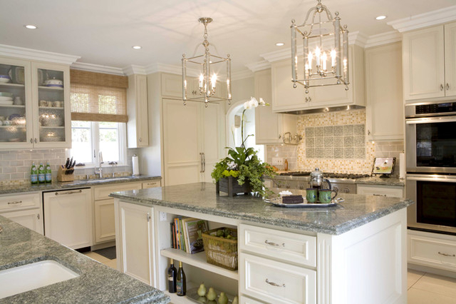 Norell Kitchen Pantry Pertaining To Most Popular Charmean Neithart Interiors, Llc (View 18 of 20)