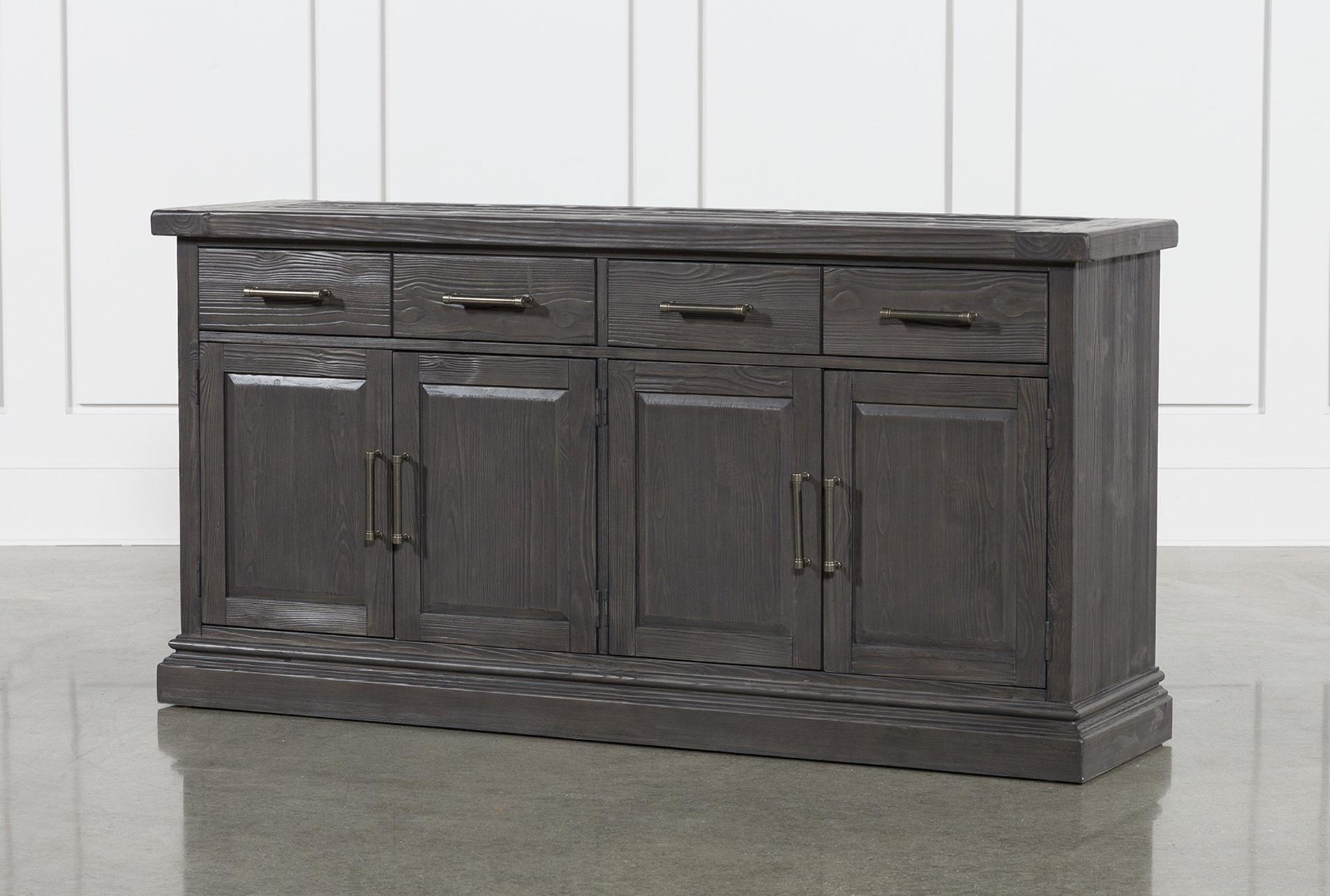 Norwood Sideboard | Products | Sideboard, Sideboard Buffet Inside Haroun Mocha Sideboards (View 14 of 20)