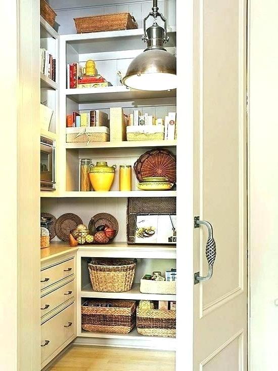 Olivas Kitchen Pantry Regarding Preferred Small Food Pantry – Breitlingmens (View 15 of 20)