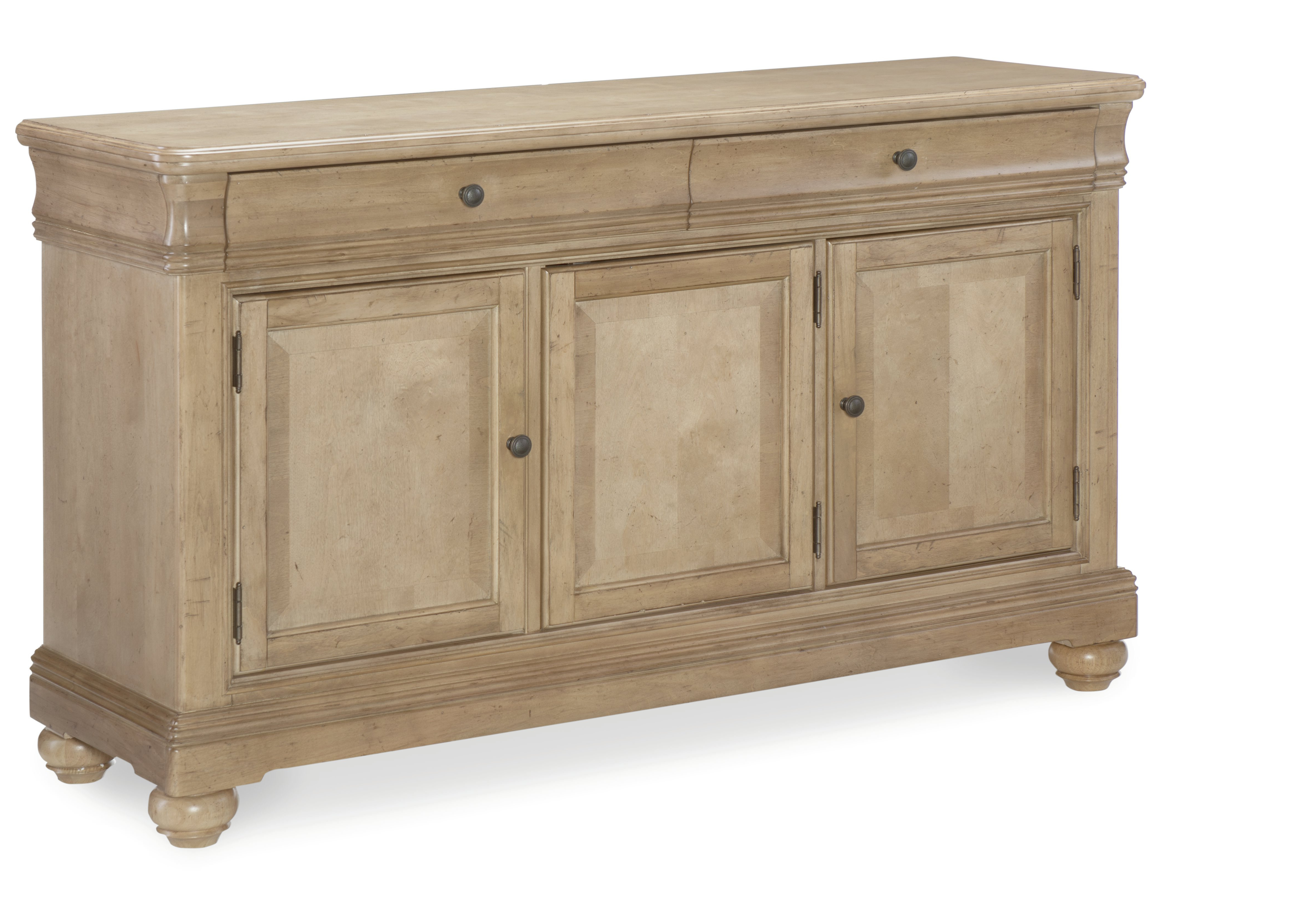 One Allium Way Althoff Woods Credenza With Kieth 4 Door Credenzas (View 12 of 20)