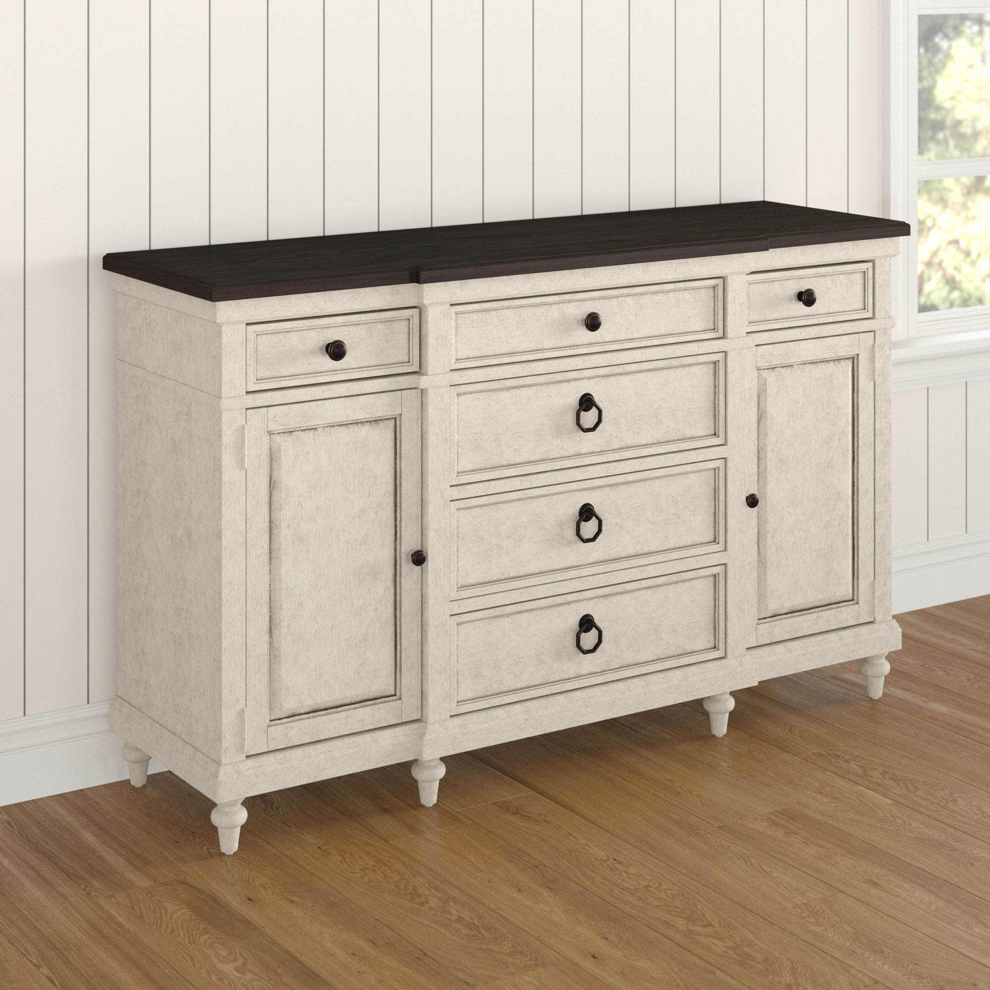Ornithogale Sideboard In Payton Serving Sideboards (View 15 of 20)