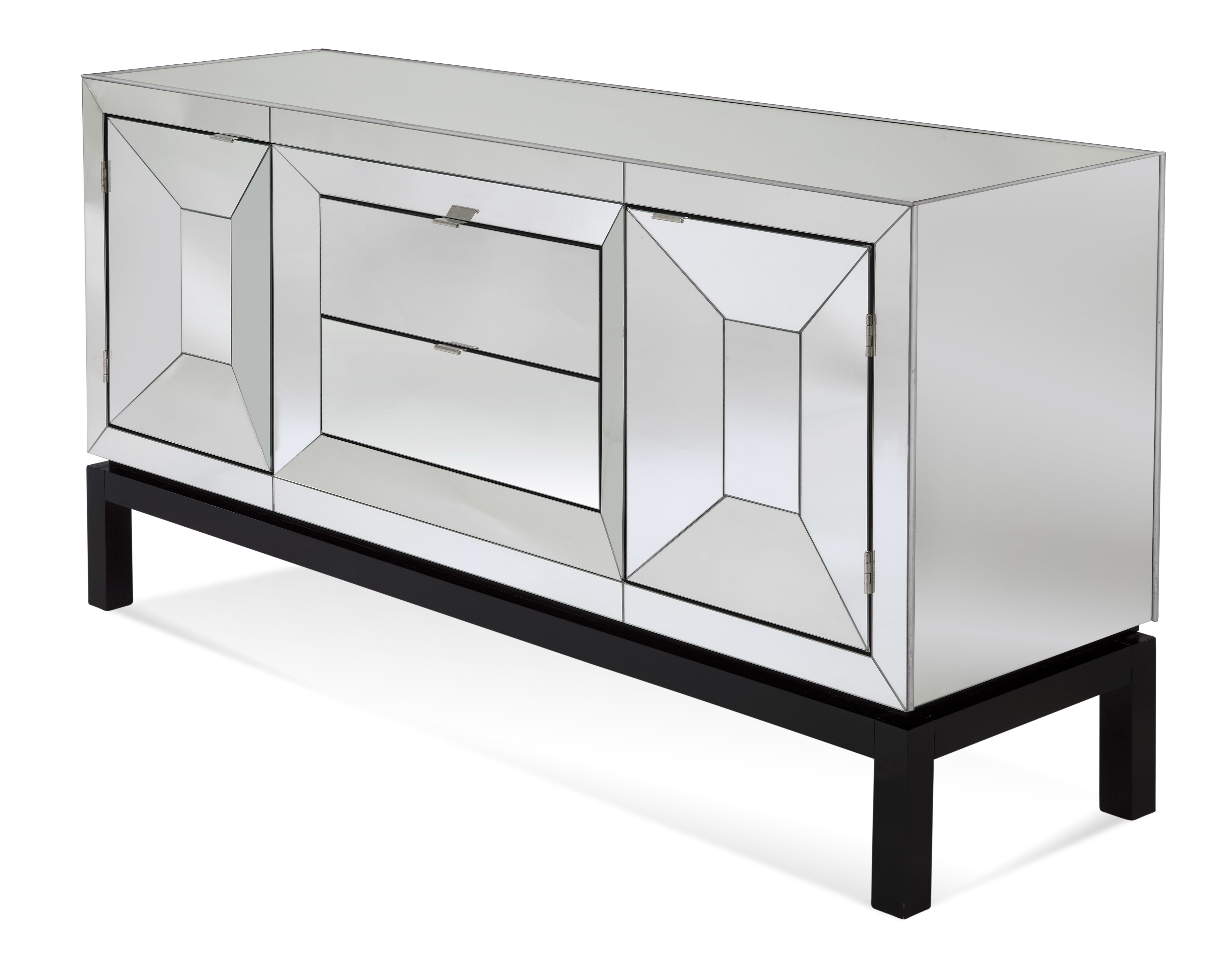 Oswaldo Sideboard Intended For Emiliano Sideboards (View 8 of 20)