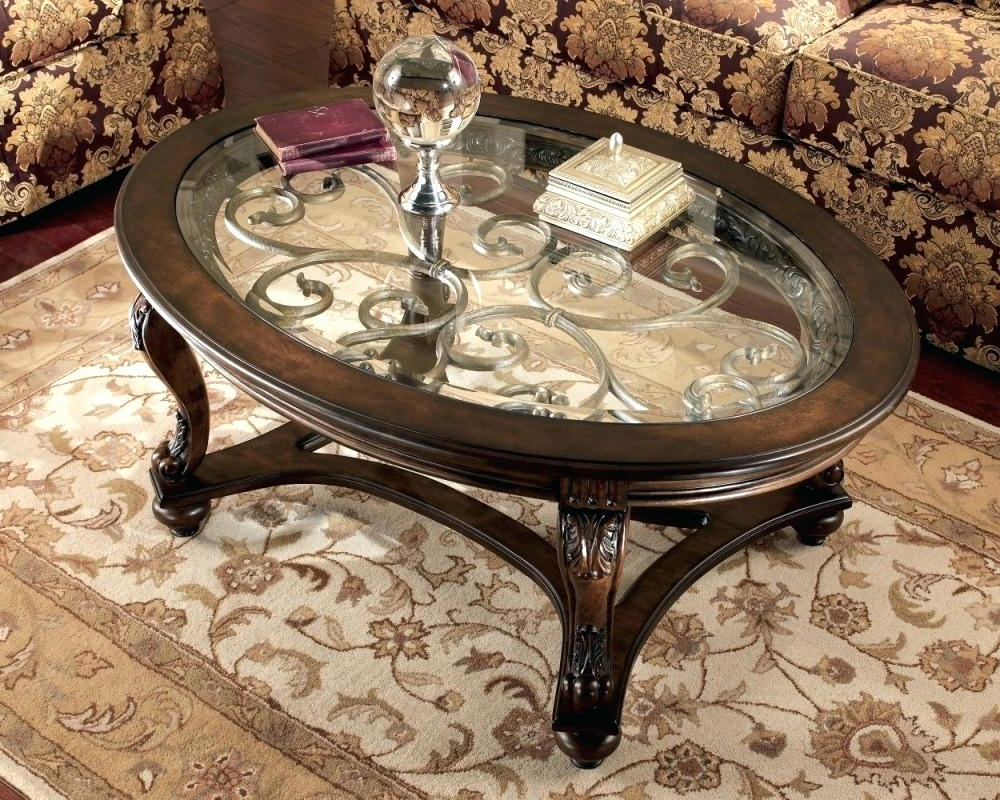 Oval Cocktail Table – Juniorentrepreneur (View 19 of 20)
