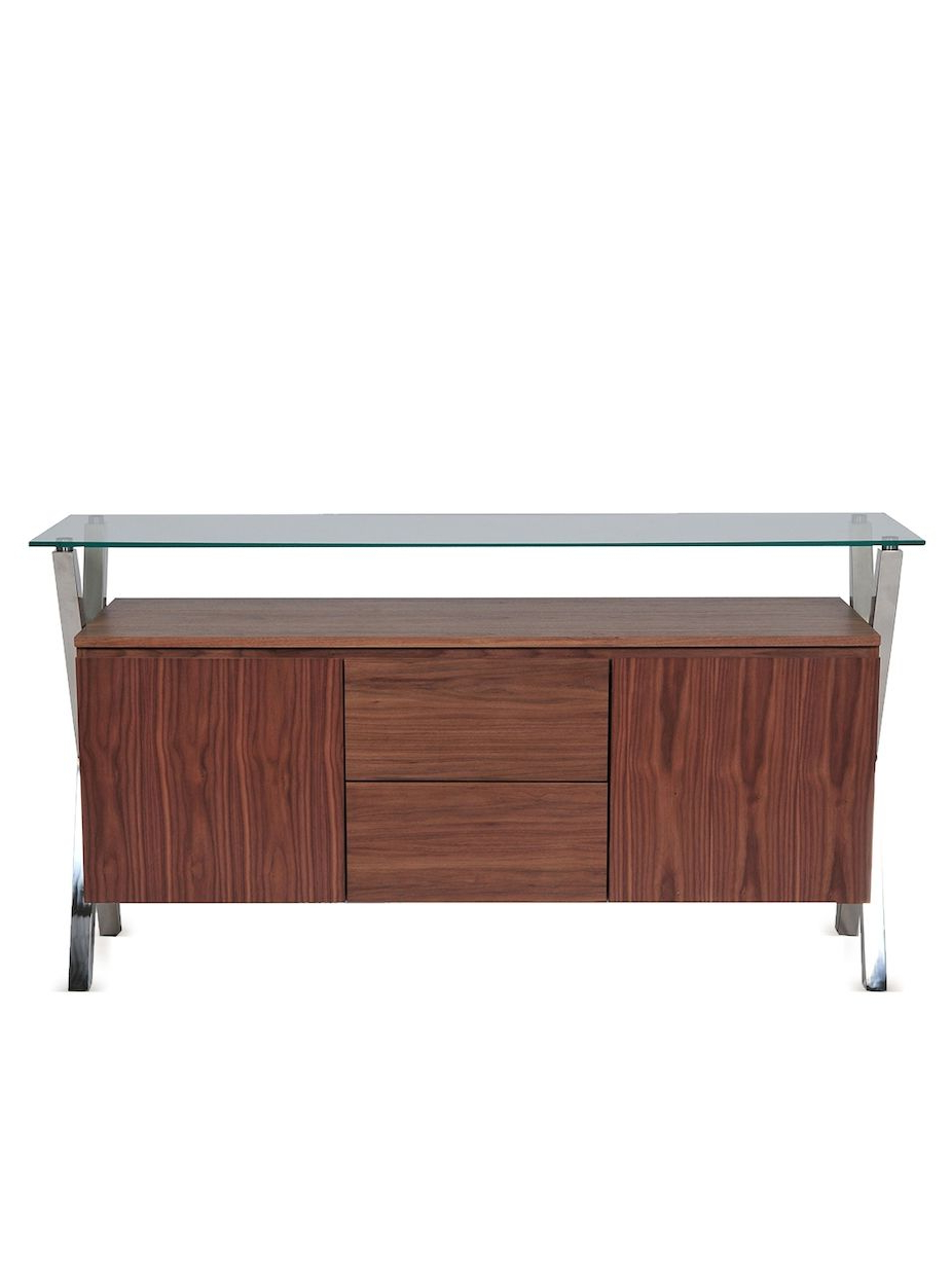 Pangea Home Beverly Dining Buffet   Kids Craft   Sideboard With Emiliano Sideboards (View 12 of 20)